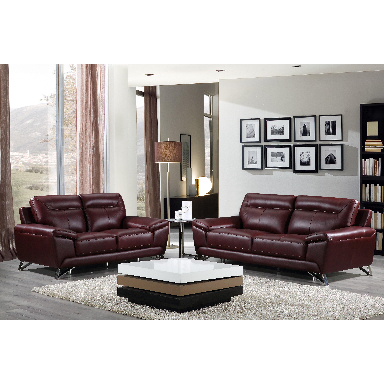 Living Room Furniture Phoenix Cortesi Home Phoenix Sofa Wayfair