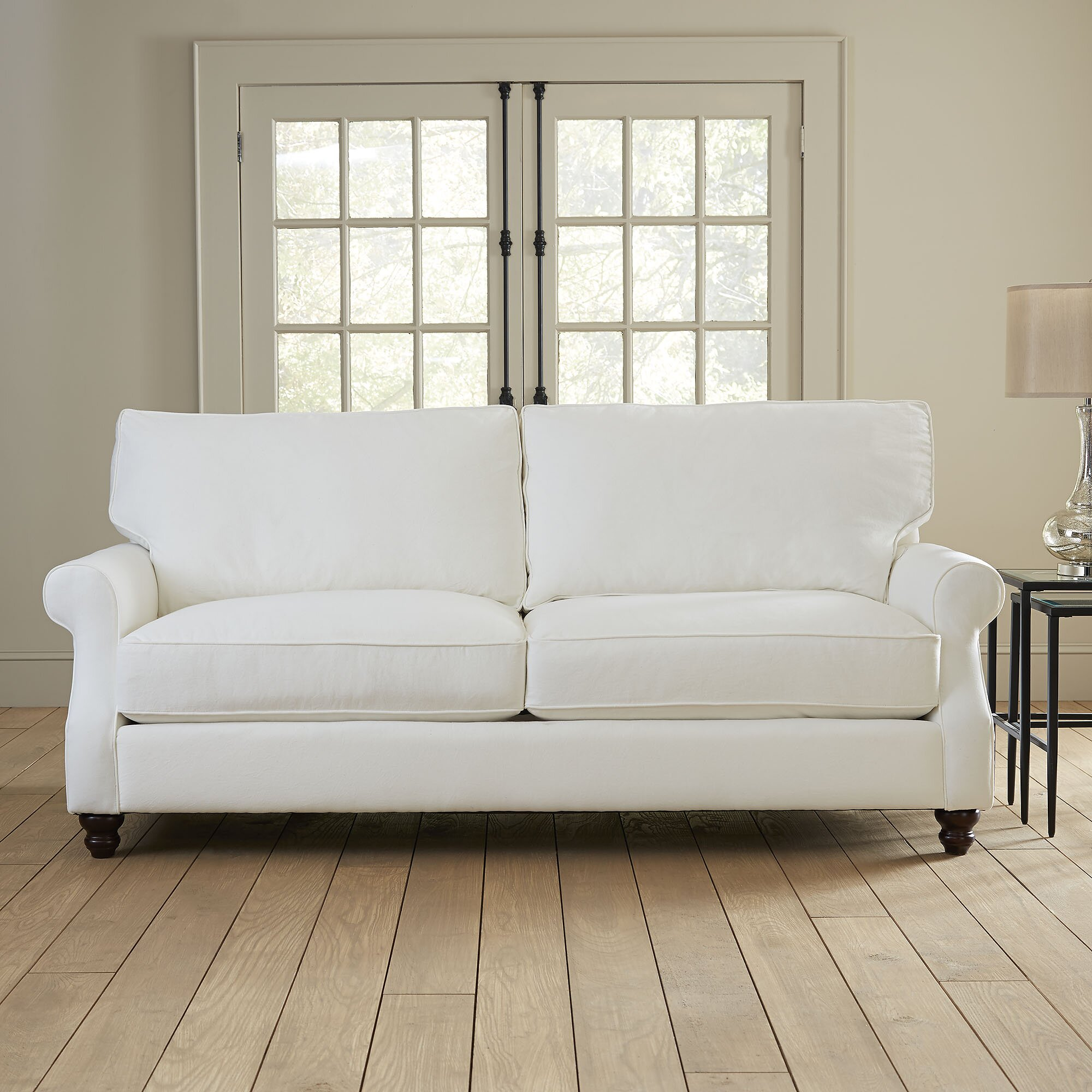 Birch Lane Huxley Sofa Amp Reviews Birch Lane