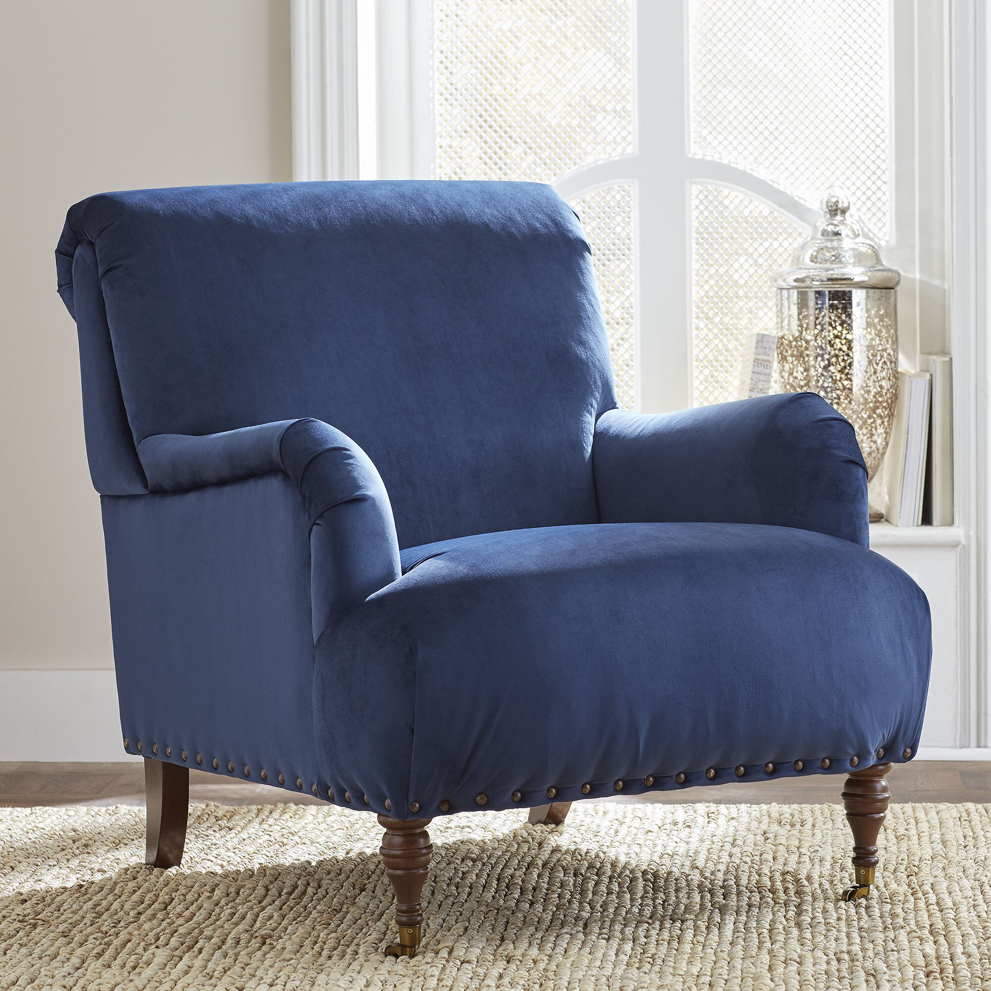 Birch Lane Shephard Chair Amp Reviews Wayfair Ca