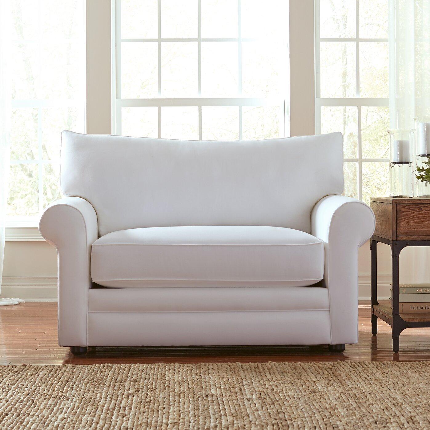 Birch Lane Newton Grand Sleeper Chair Amp Reviews Wayfair