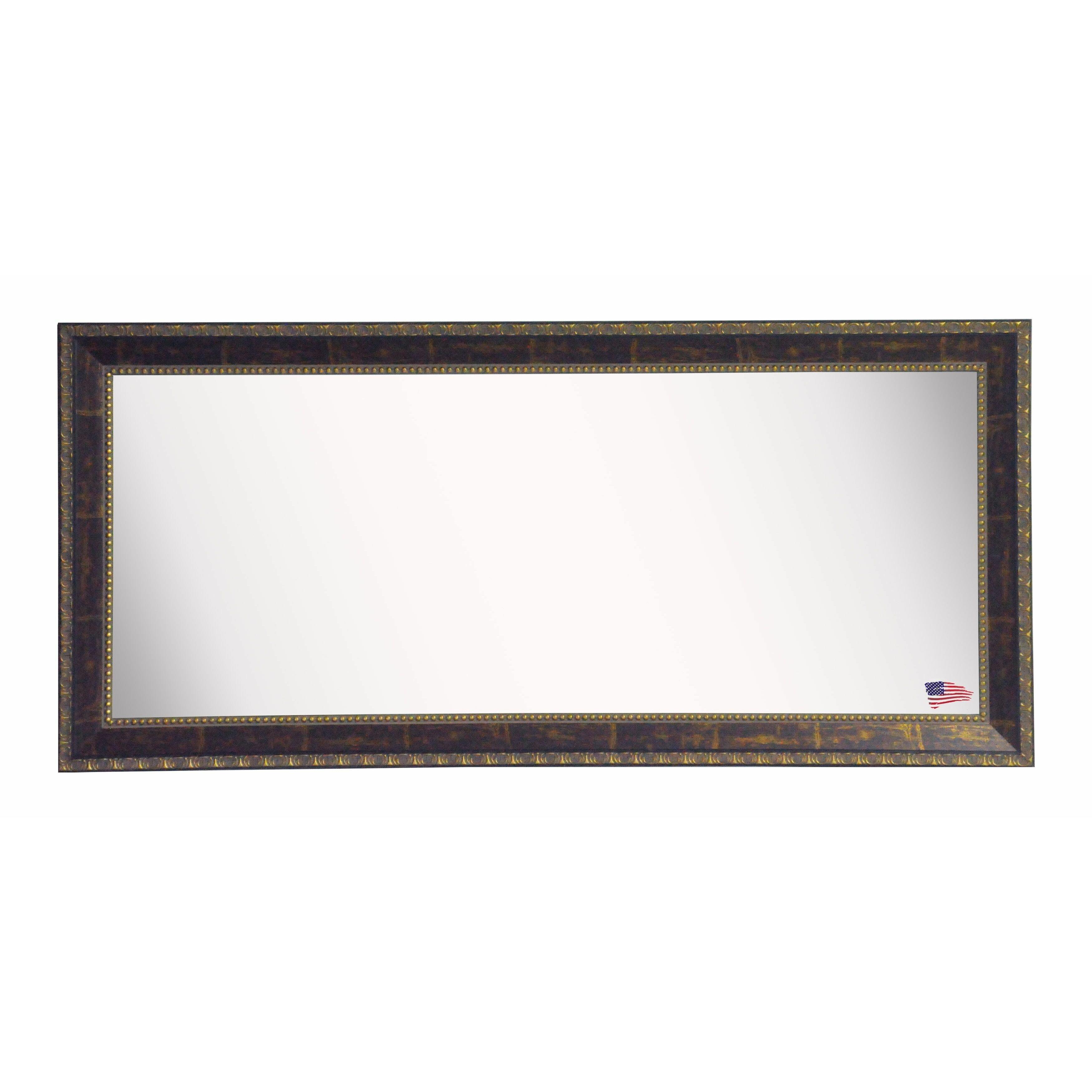 Rayne mirrors double vanity wall mirror amp reviews wayfair