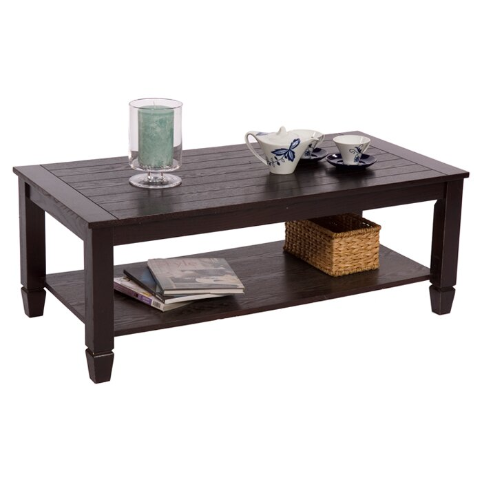 TMS Zenith Coffee Table & Reviews