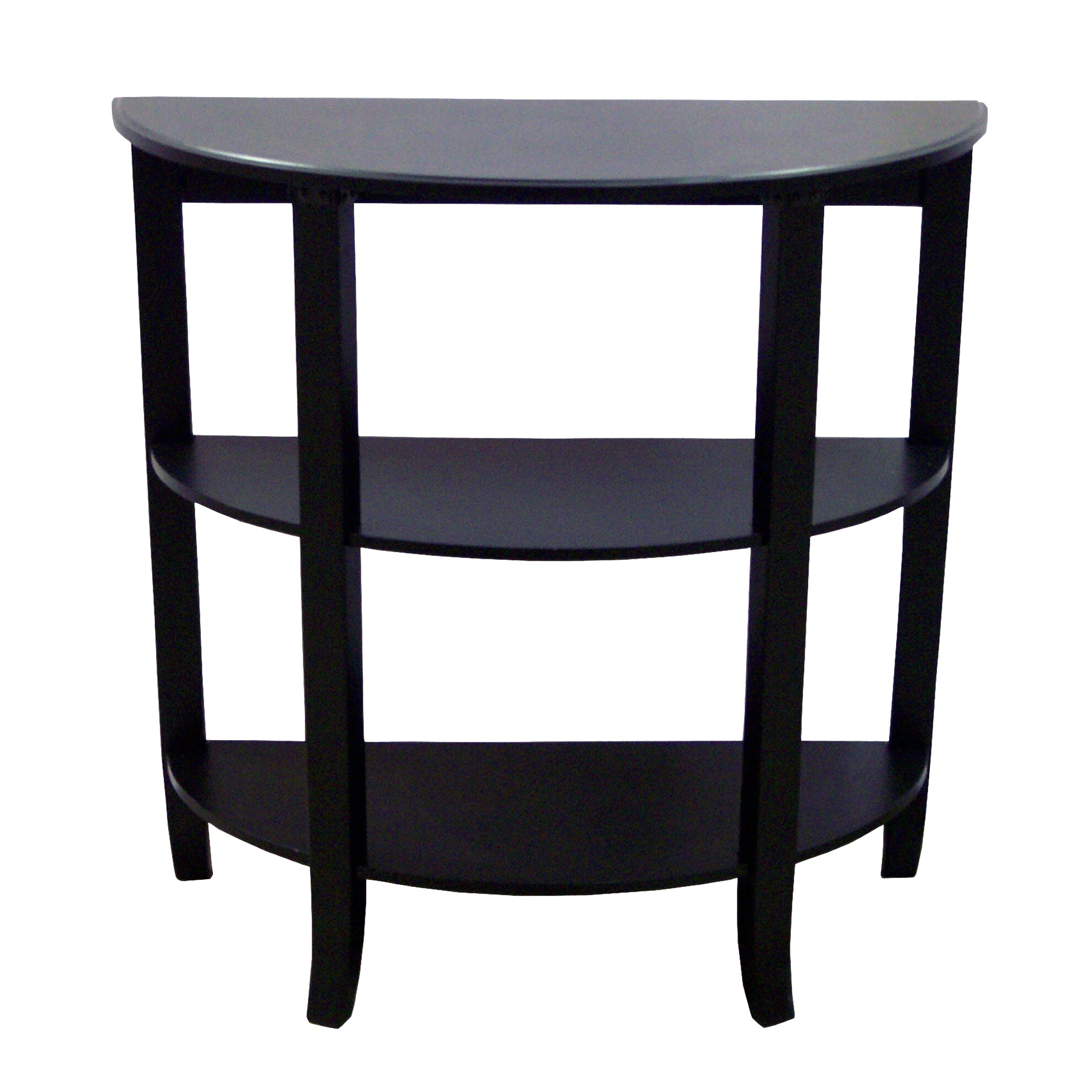 Foyer Console Questions : Tms london hall console table reviews wayfair