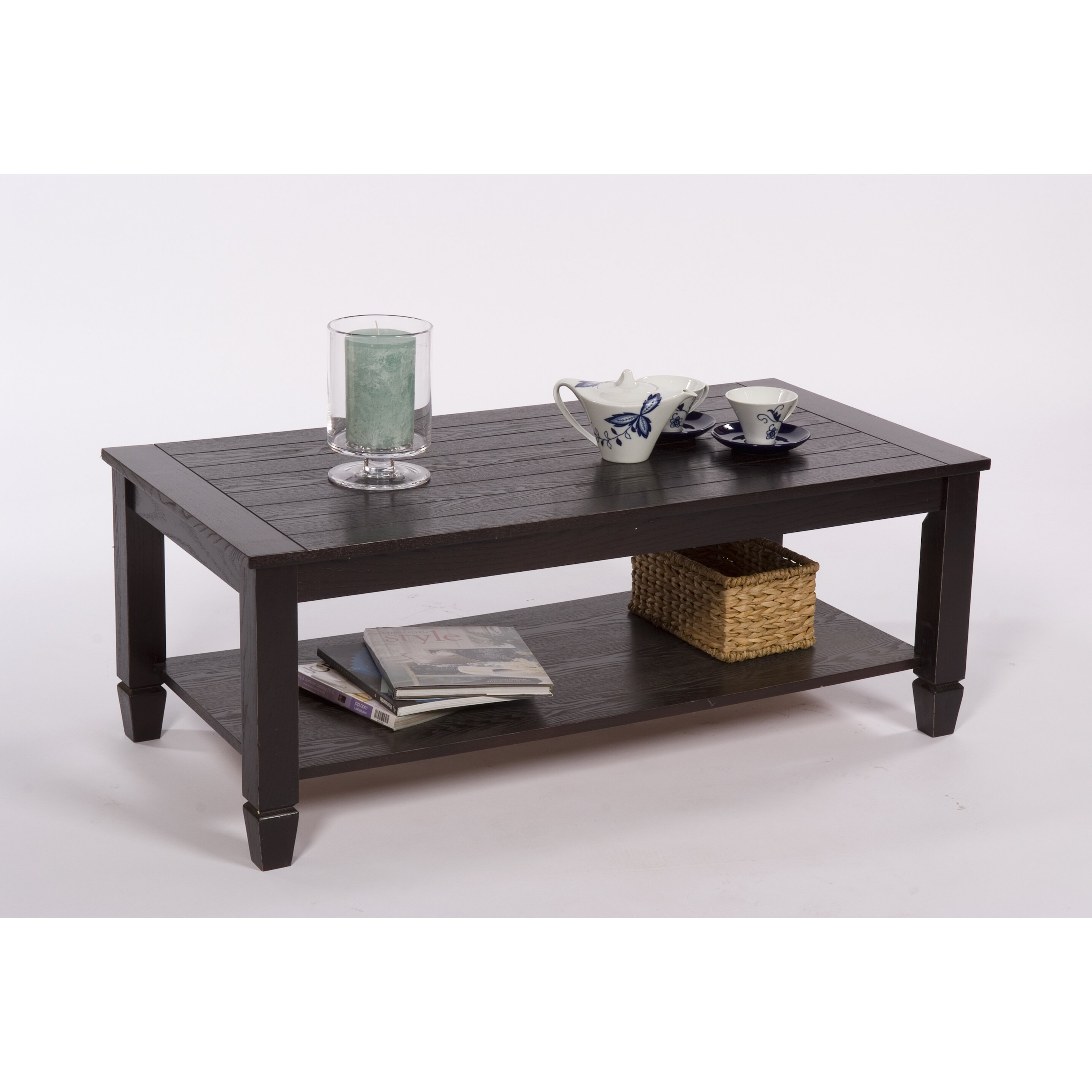 Tms Zenith Coffee Table