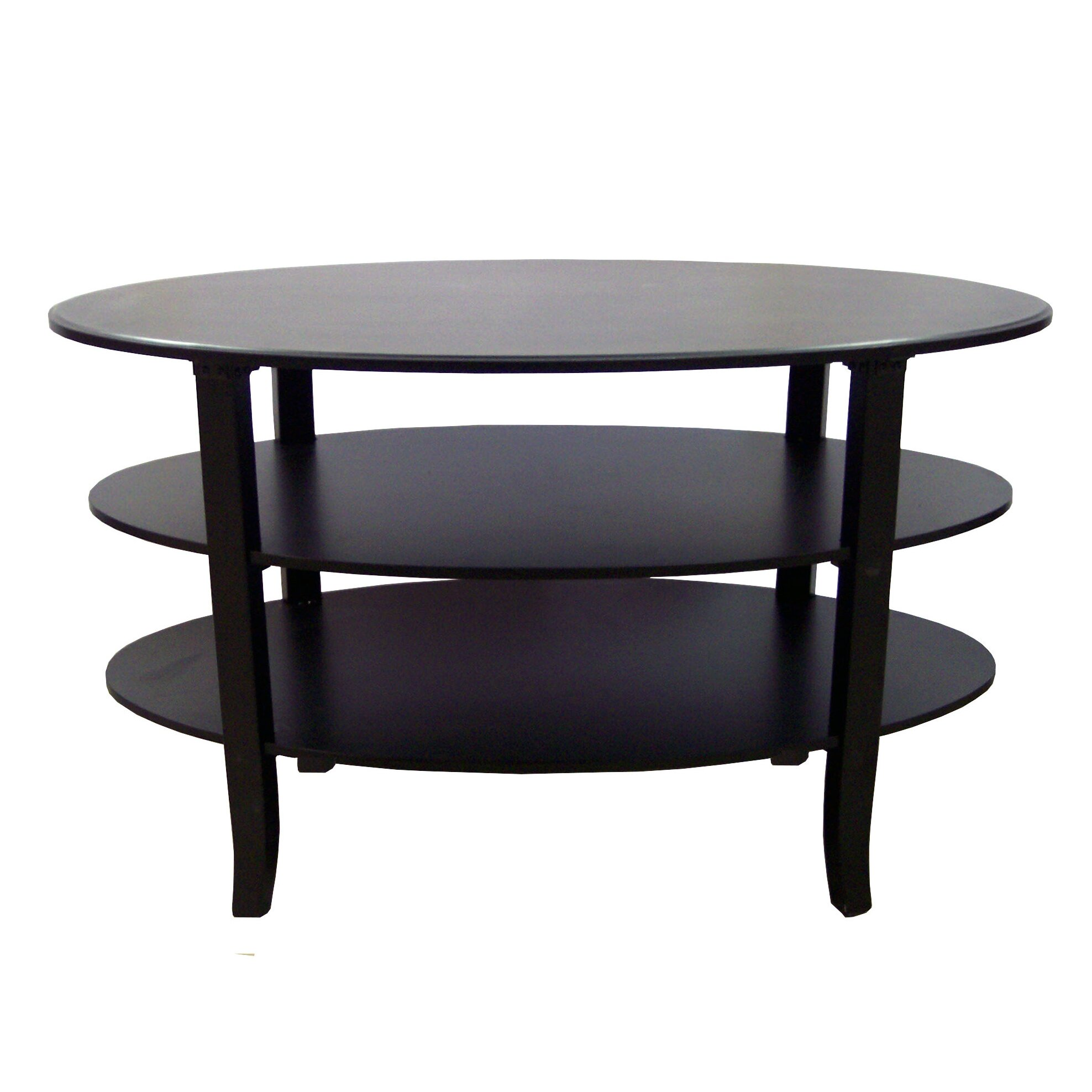 Kitchen Table London Review Tms London 3 Tier Coffee Table Reviews Wayfair