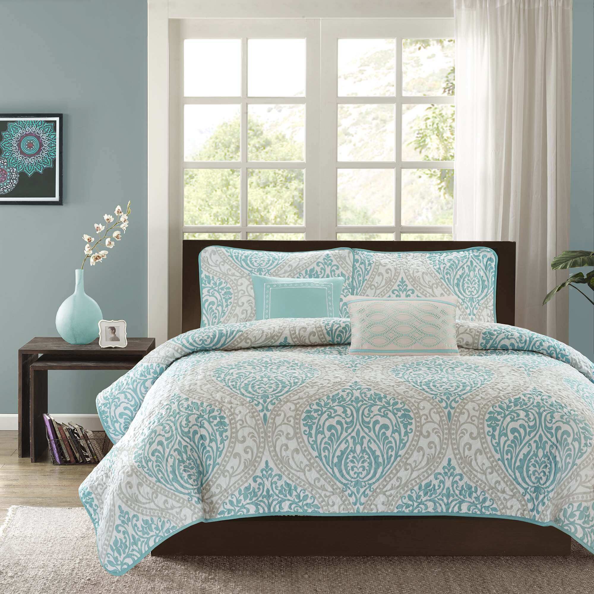 quilts and coverlets modern  quilting galleries -  quilts and coverlets modern
