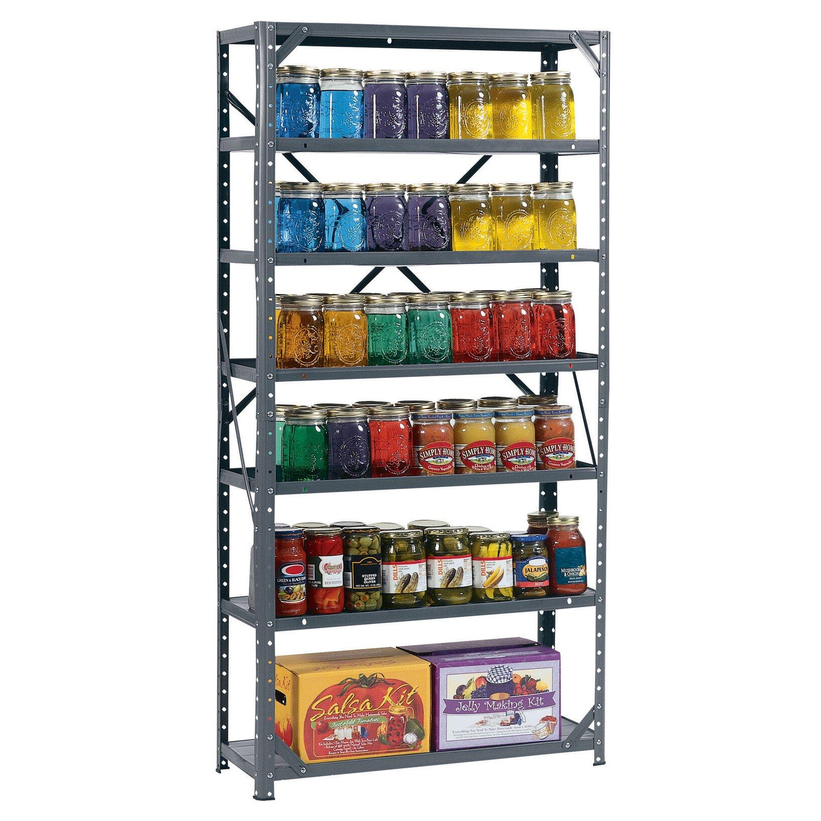 24 inch deep shelves - 24 Inch Deep Shelves 51