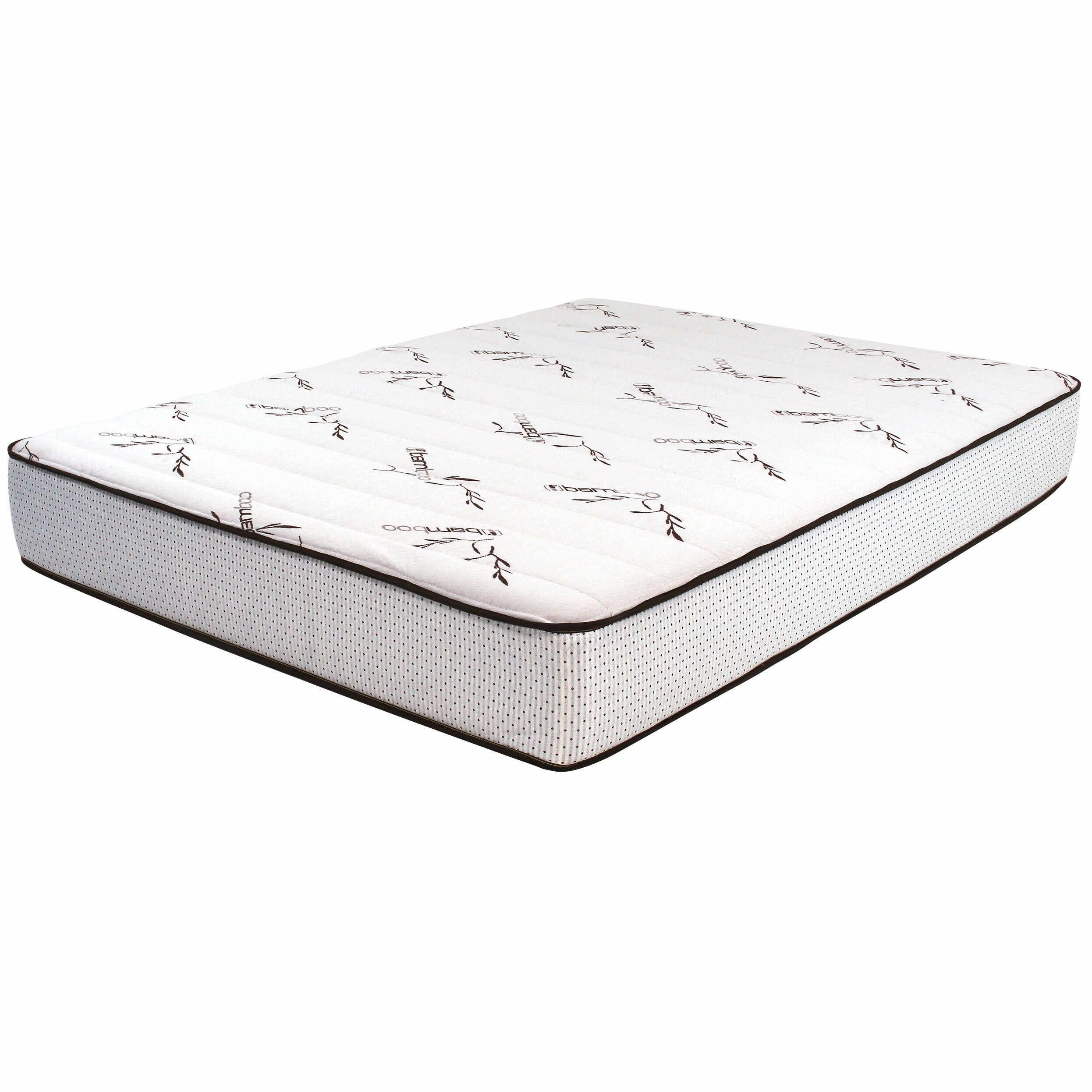 Brooklyn Bedding Ultimate Dreams 10 Quot Firm Latex Mattress