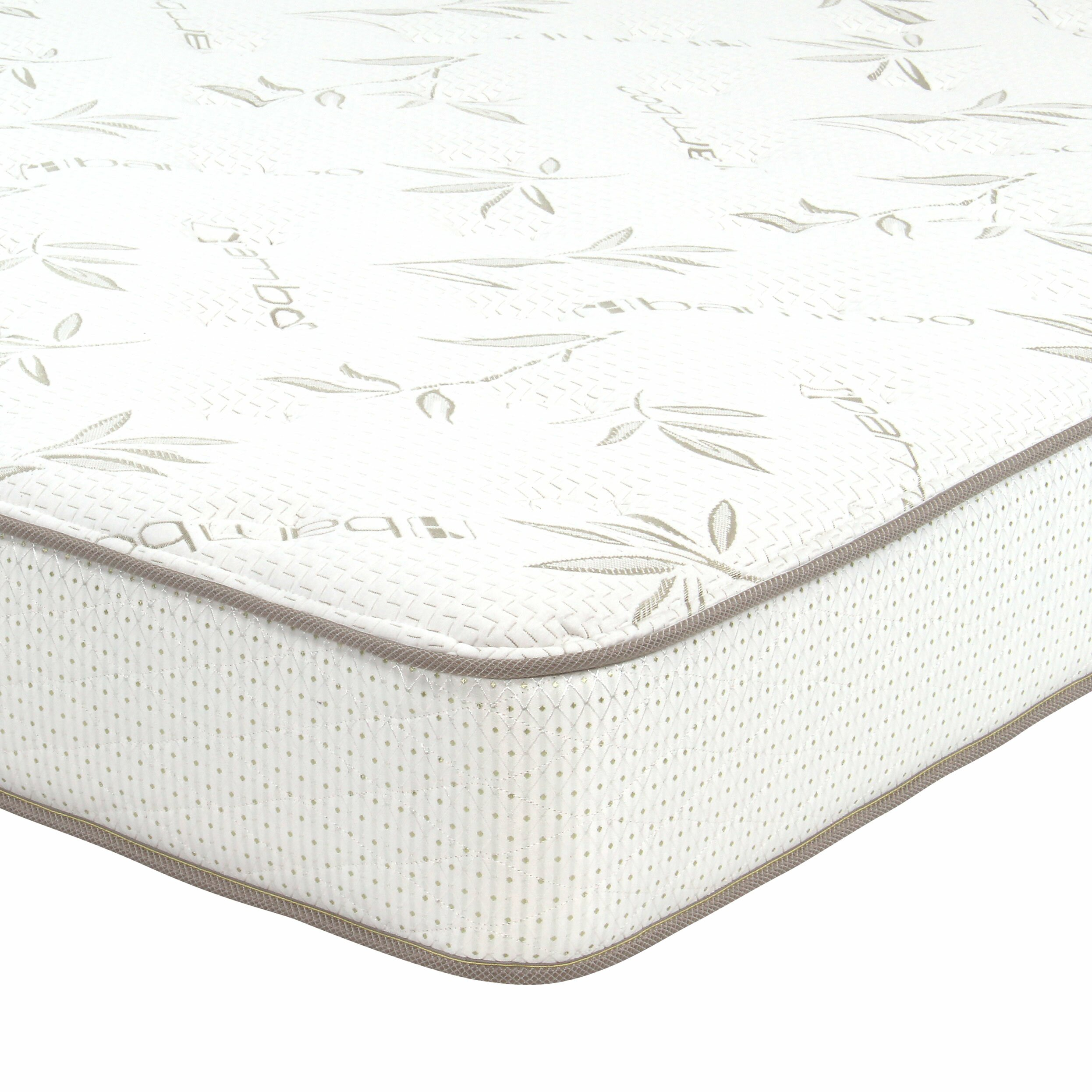 Brooklyn bedding ultimate dreams 10quot latex mattress for Brooklyn bedding ultimate dreams