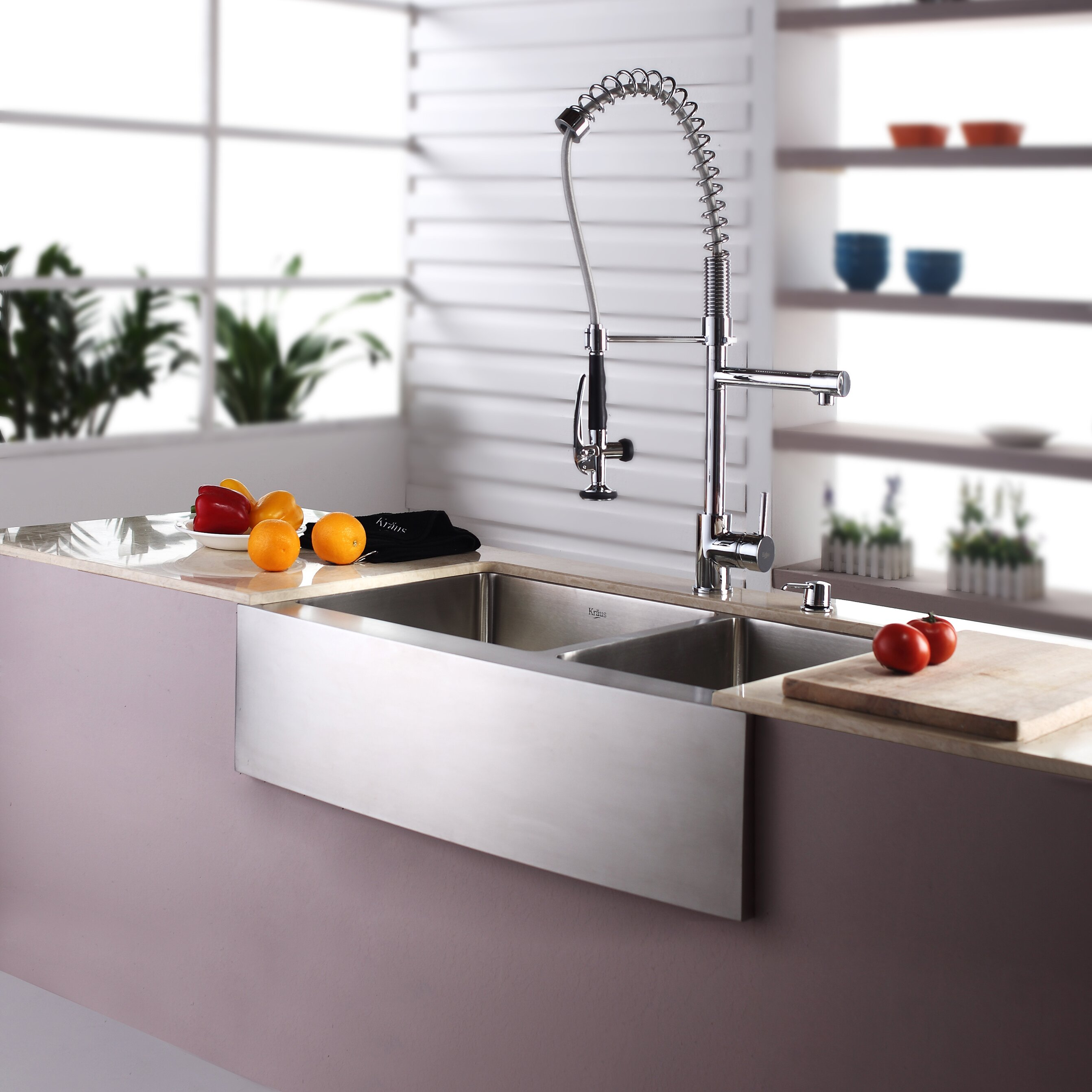 20 Farmhouse Sink : 32.9