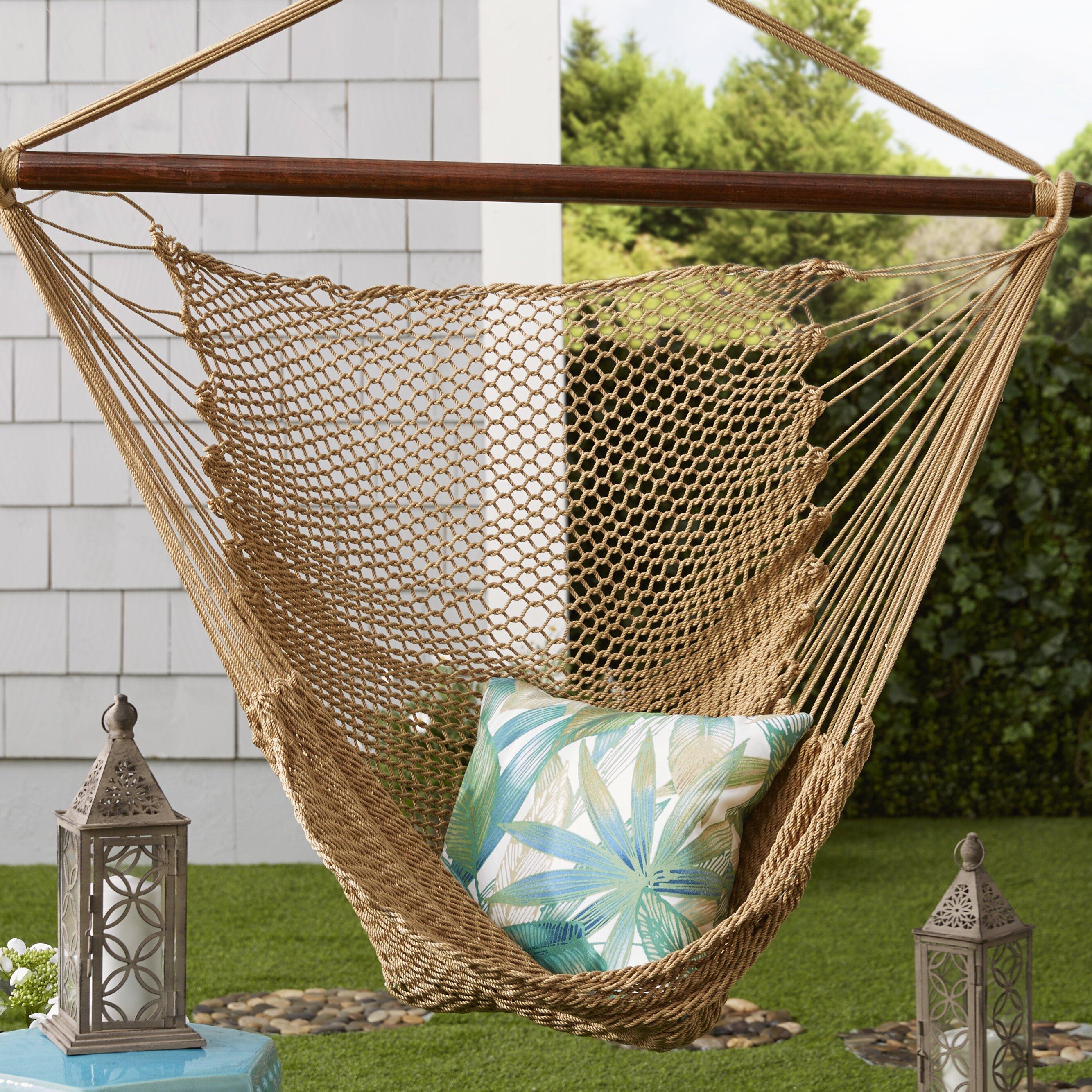 Algoma Net Company – Algoma Butterfly Chair
