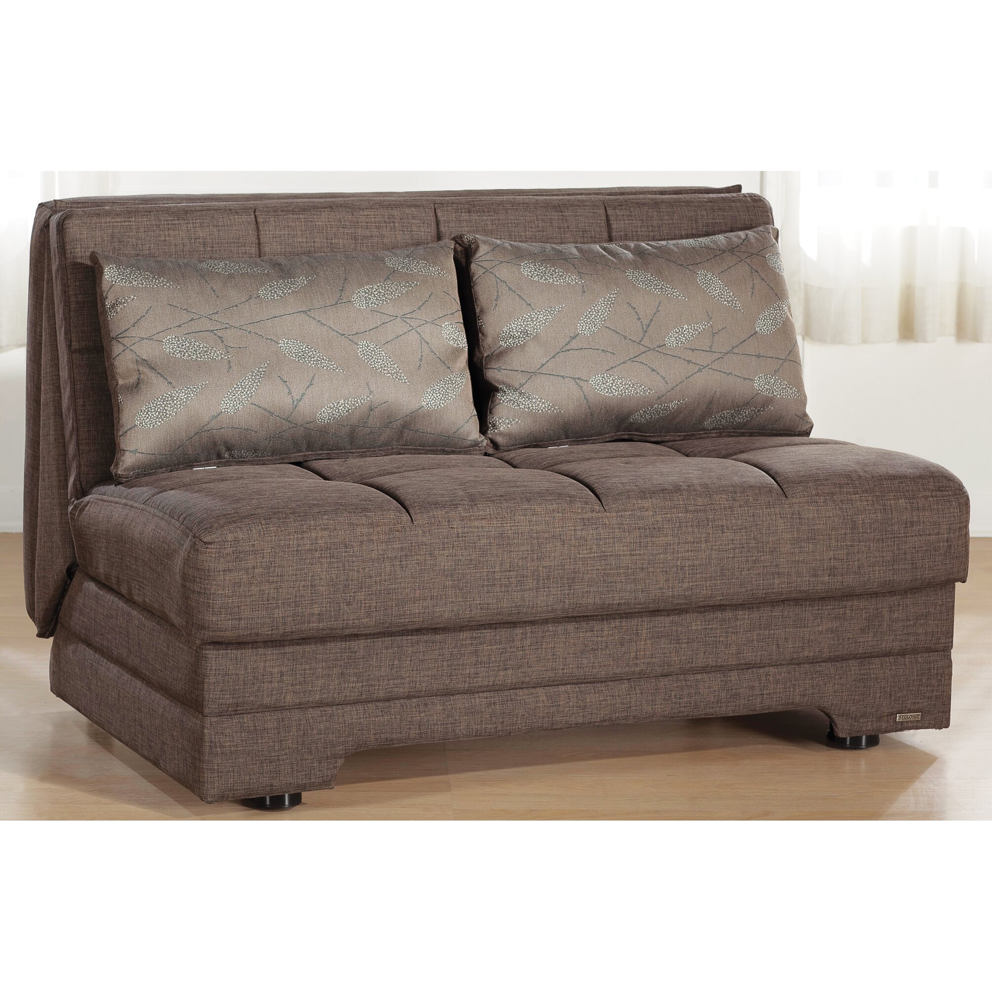 International Furniture Kitchener Istikbal Twist Sleeper Sofa Reviews Wayfair