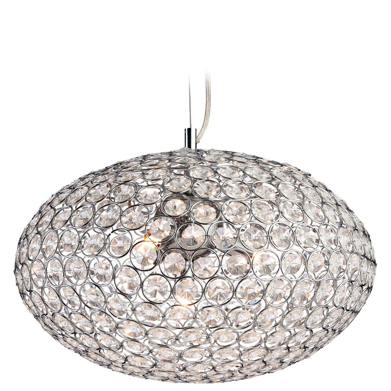 firstlight oval 4 light globe pendant reviews. Black Bedroom Furniture Sets. Home Design Ideas