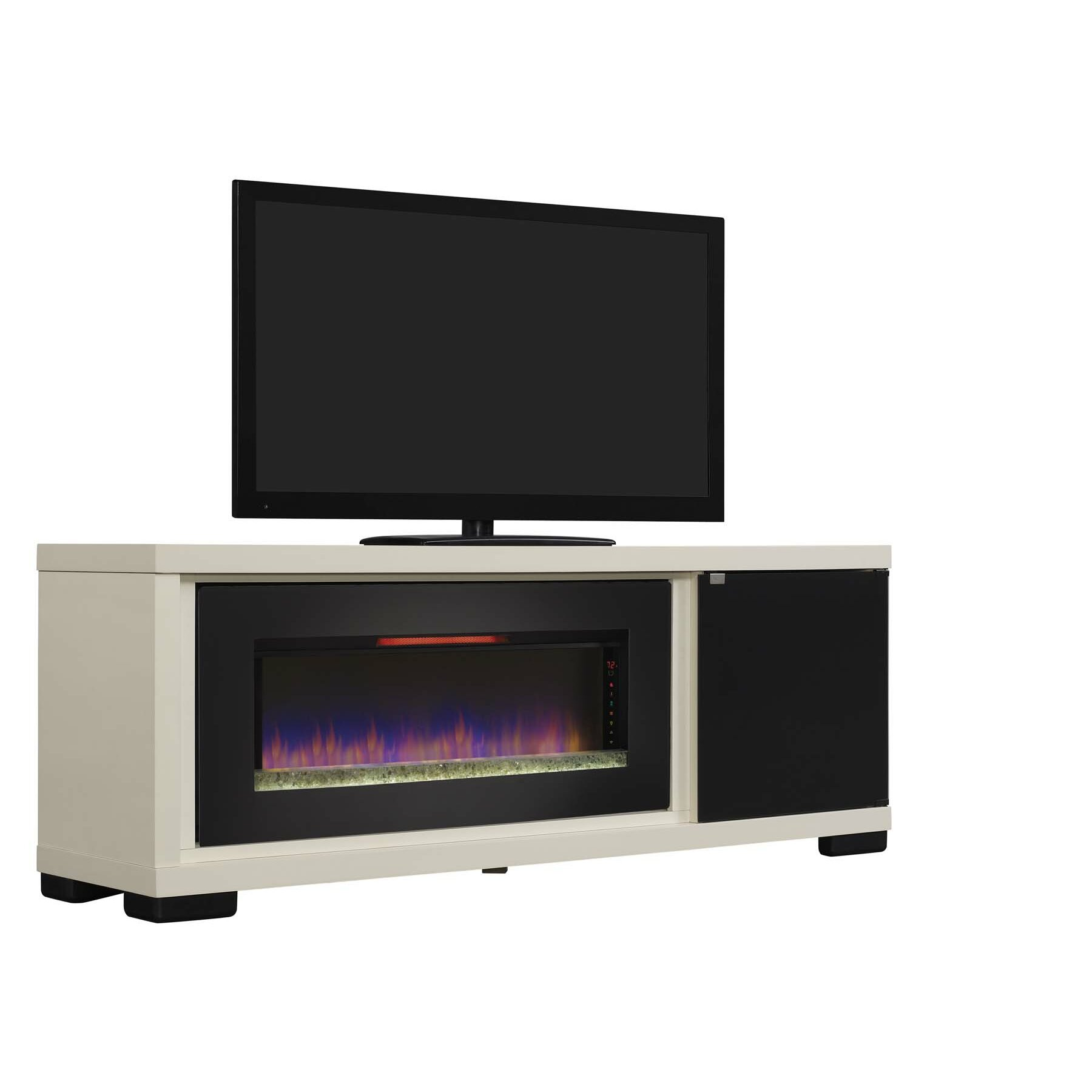 Classic Flame Fireplace ~ dact.us