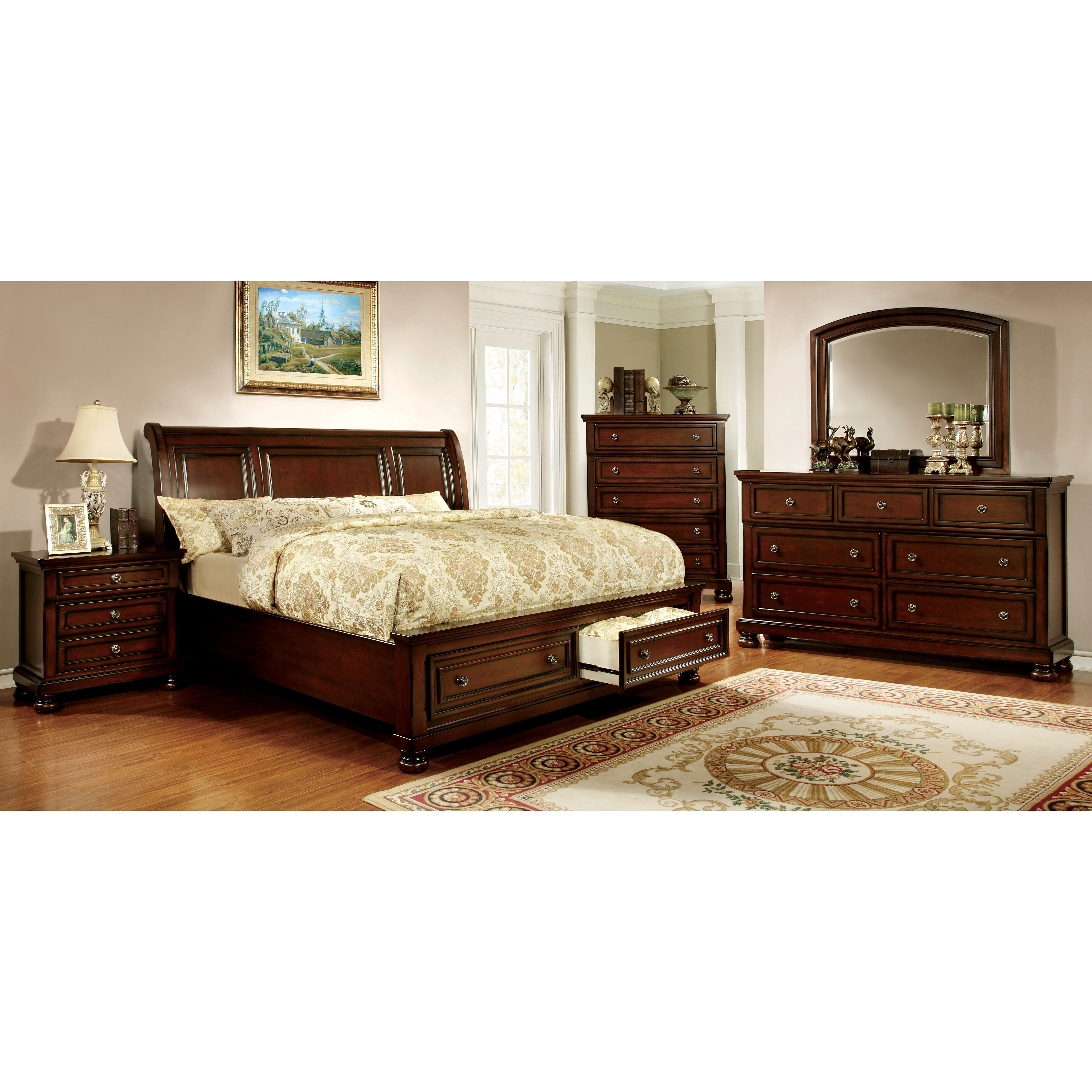 Palma Platform Customizable Bedroom Set  California King Bedroom Sets You  ll Love Wayfair. Bedroom Furniture Sets Tulsa Tulsa  Ok