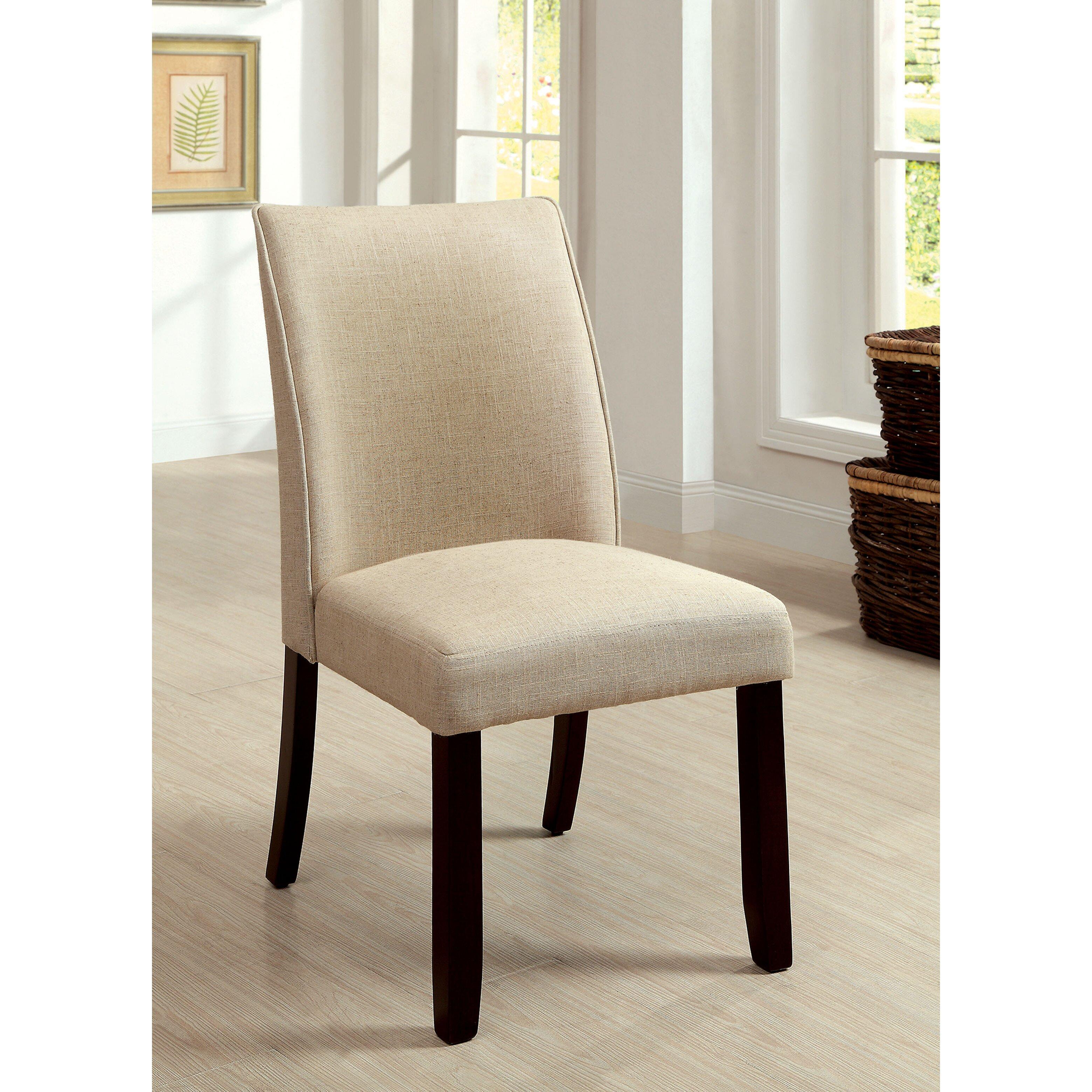 Hokku Designs Hokku Designs Vessice Side Chair Reviews Wayfair