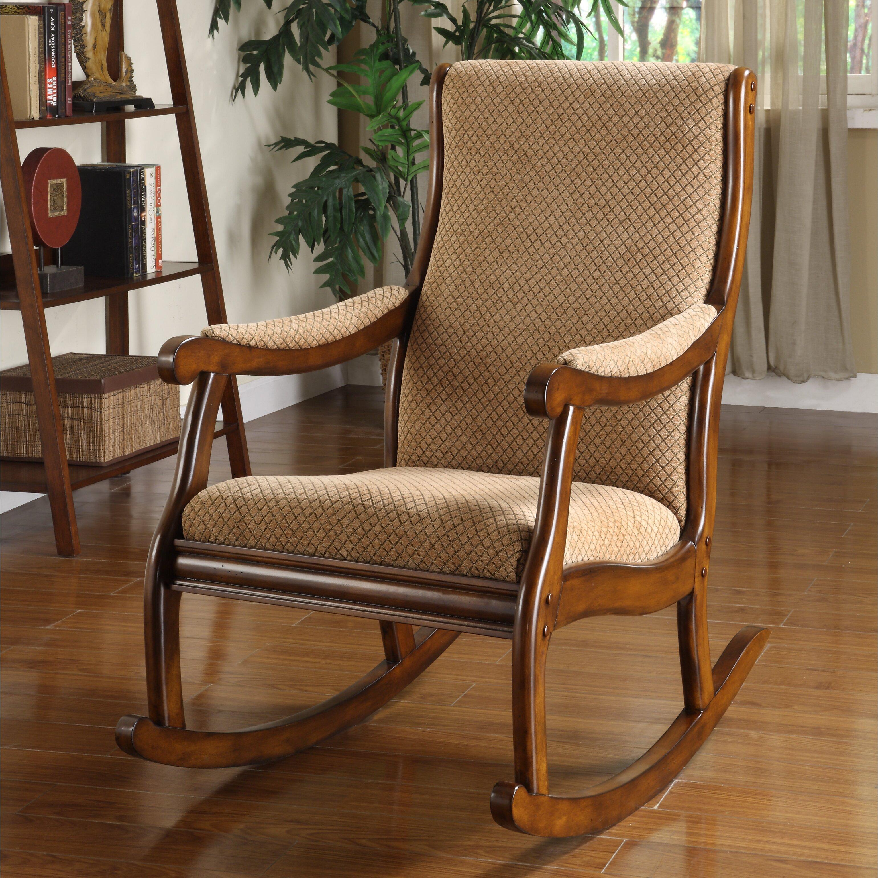 Baby cribs liverpool - Hokku Designs Liverpool Rocking Chair