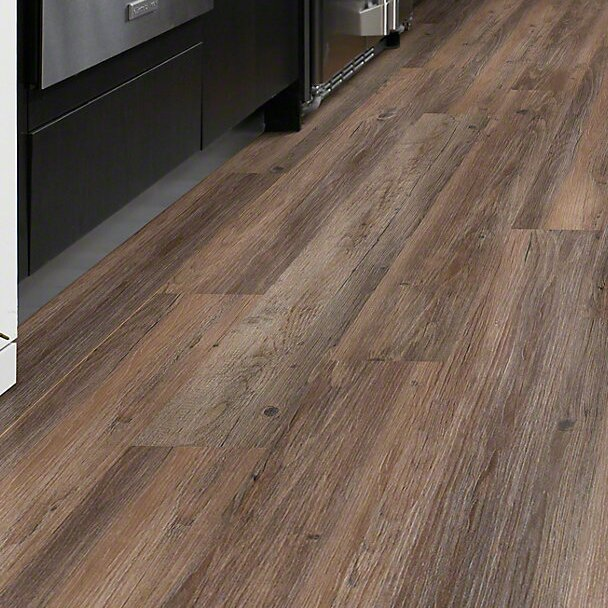 "Vinyl Flooring Wood Reviews: Shaw Floors Arlington 6"" X 48"" X 2mm Luxury Vinyl Plank In"