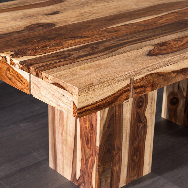 custom made reclaimed wood dining tabledesk distressed recla
