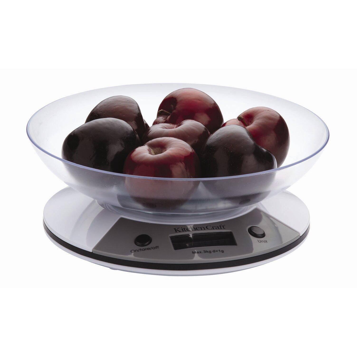 Digital Kitchen Scale Reviews Uk