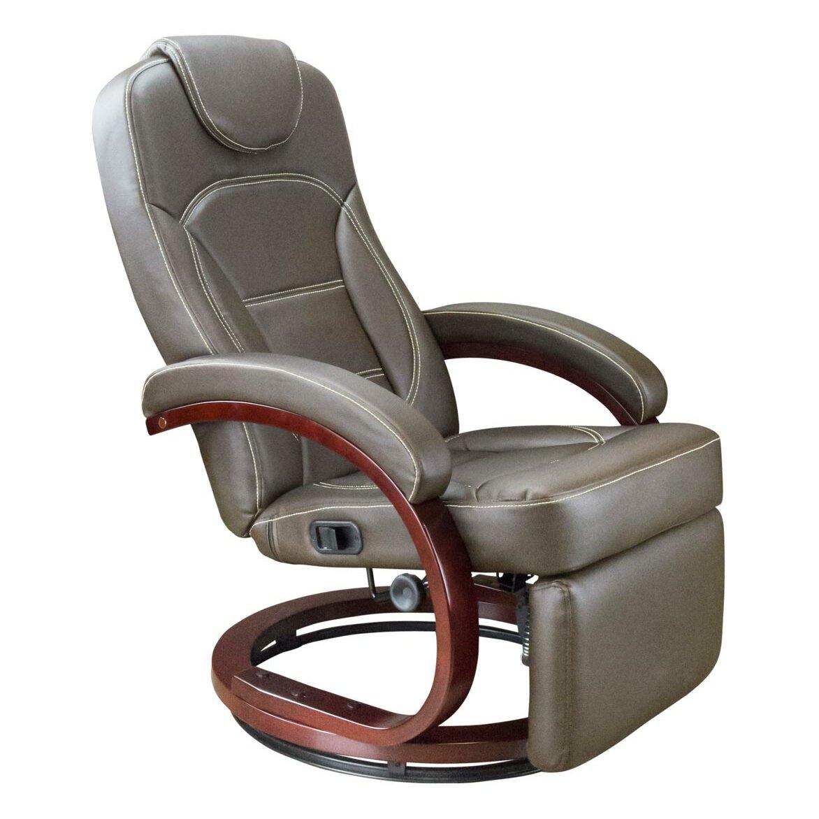 Thomas Payne Furniture Euro Chair Recliner & Reviews