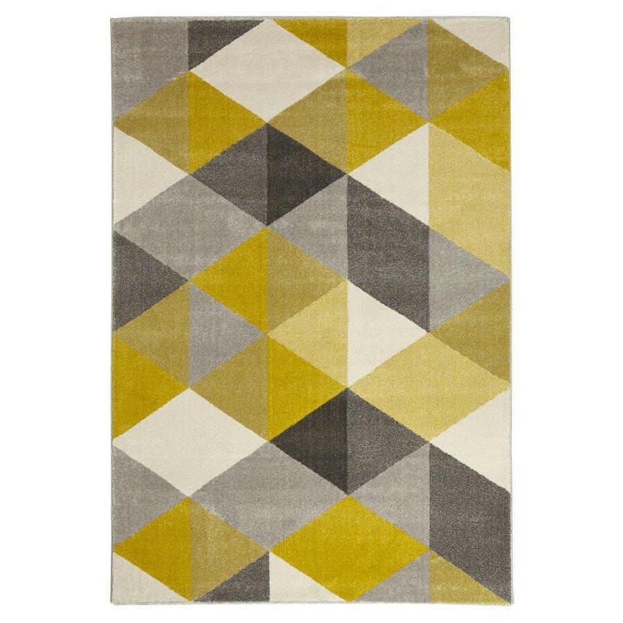 teppich gelb grau | adoveweb, Hause deko