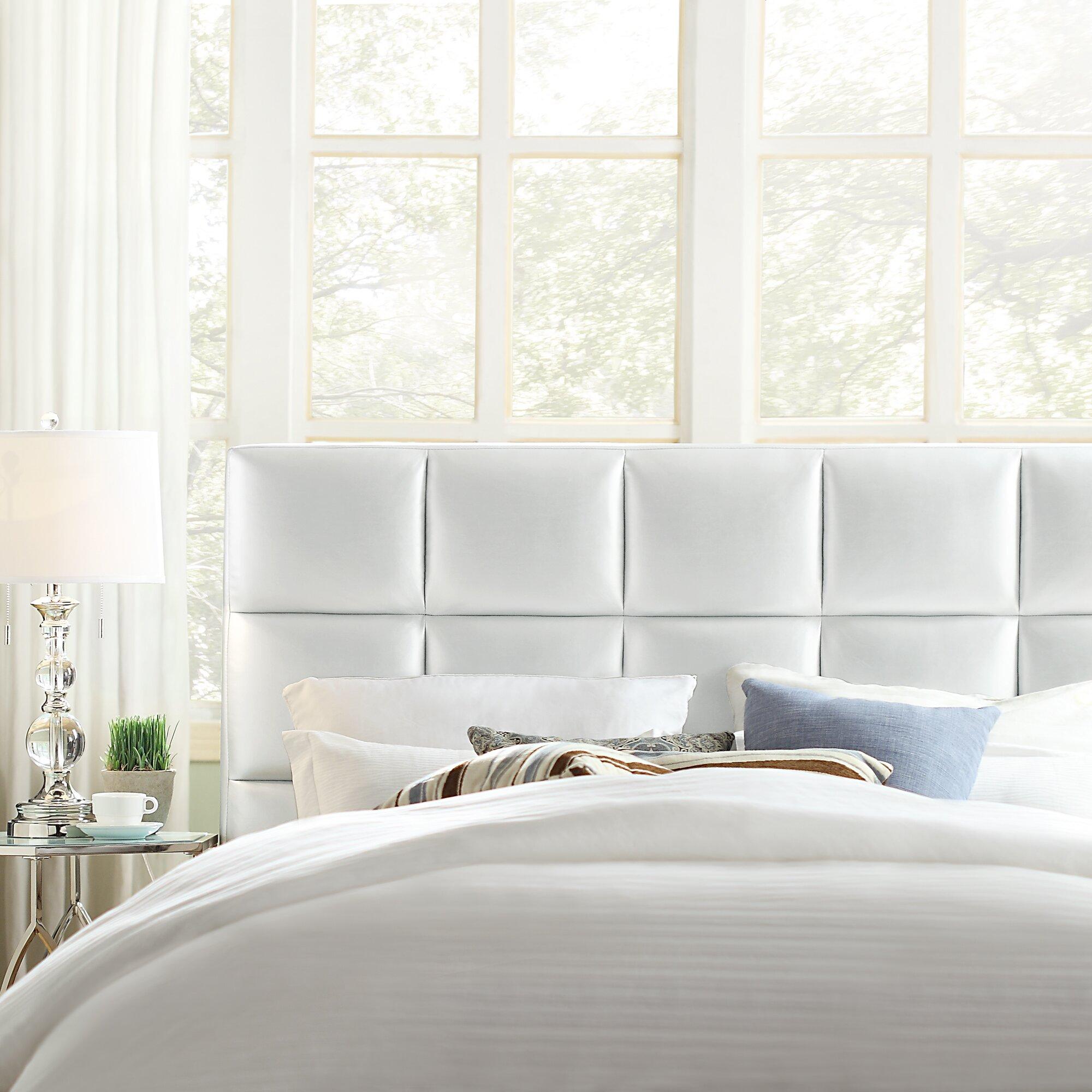 Kingstown Bedroom Furniture Kingstown Home Kingstown Upholstered Platform Bed Reviews Wayfair