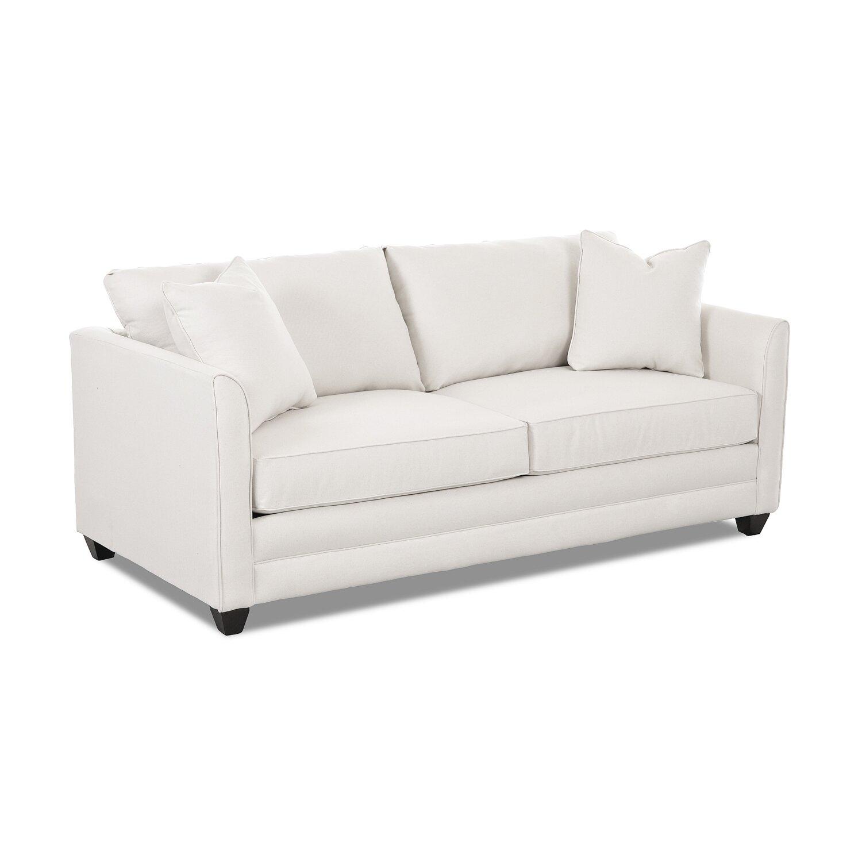 Www Mayfair Com: Wayfair Custom Upholstery Sarah Sleeper Sofa & Reviews
