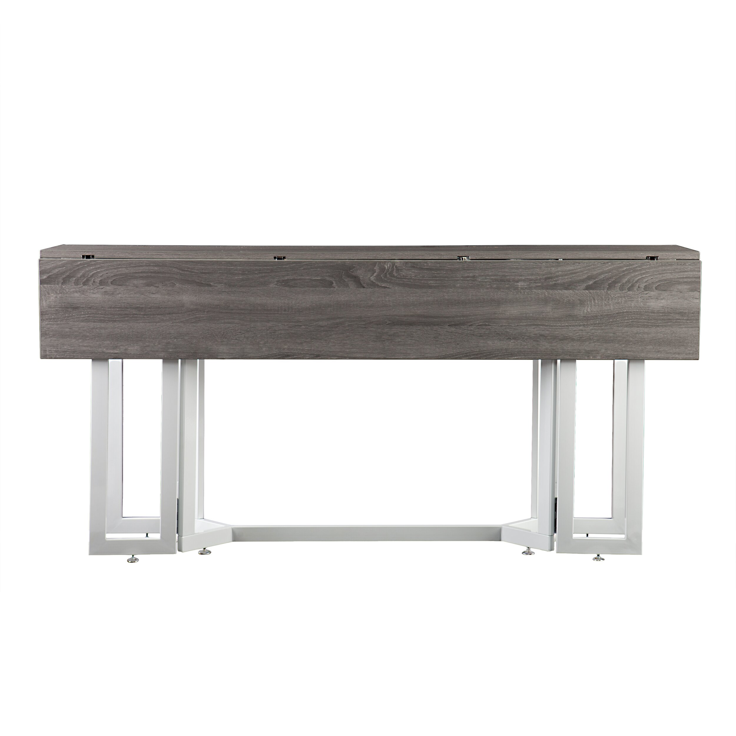 grey kitchen & dining tables you'll love | wayfair