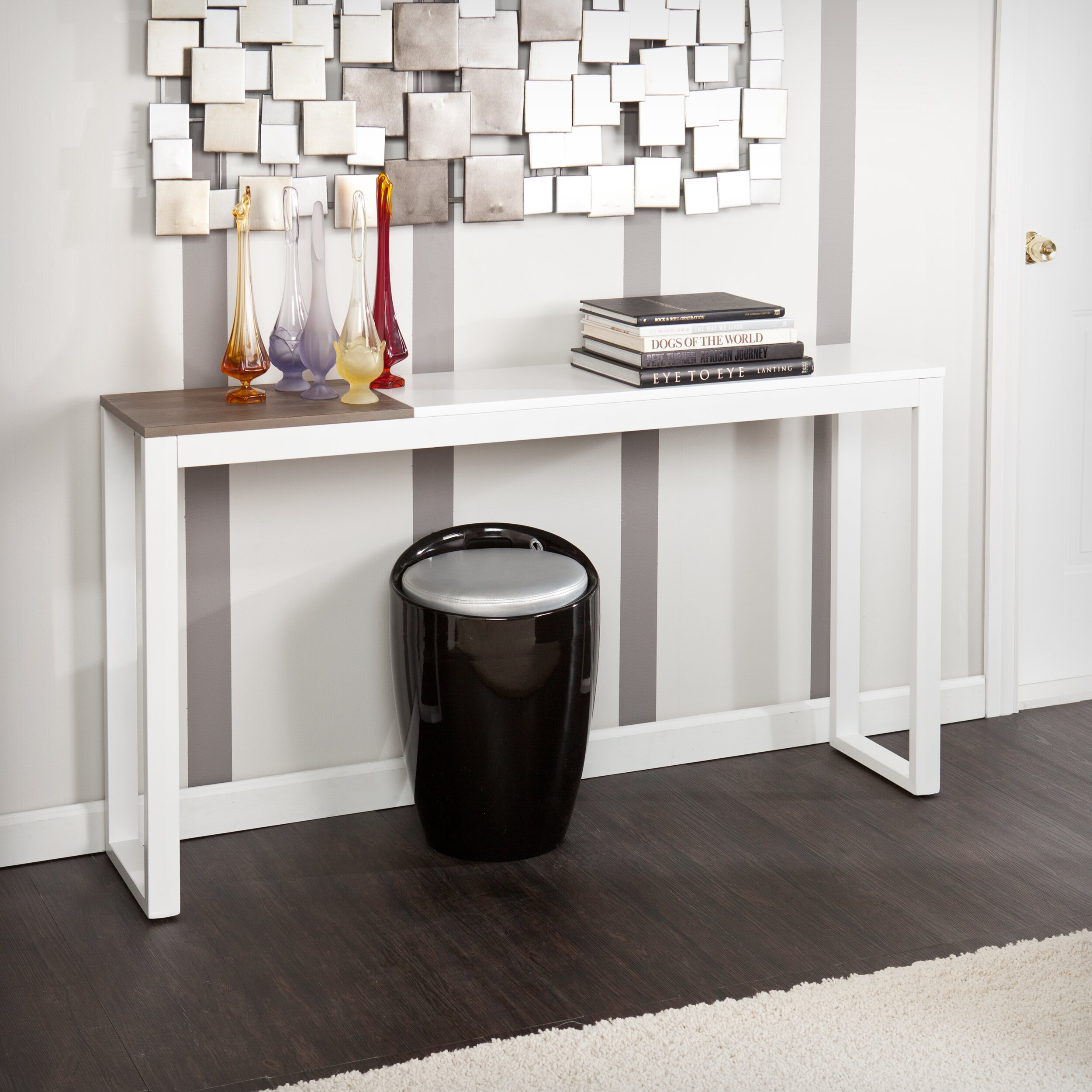 Hallway Console Cabinet Console Sofa And Entryway Tables Youll Love Wayfair