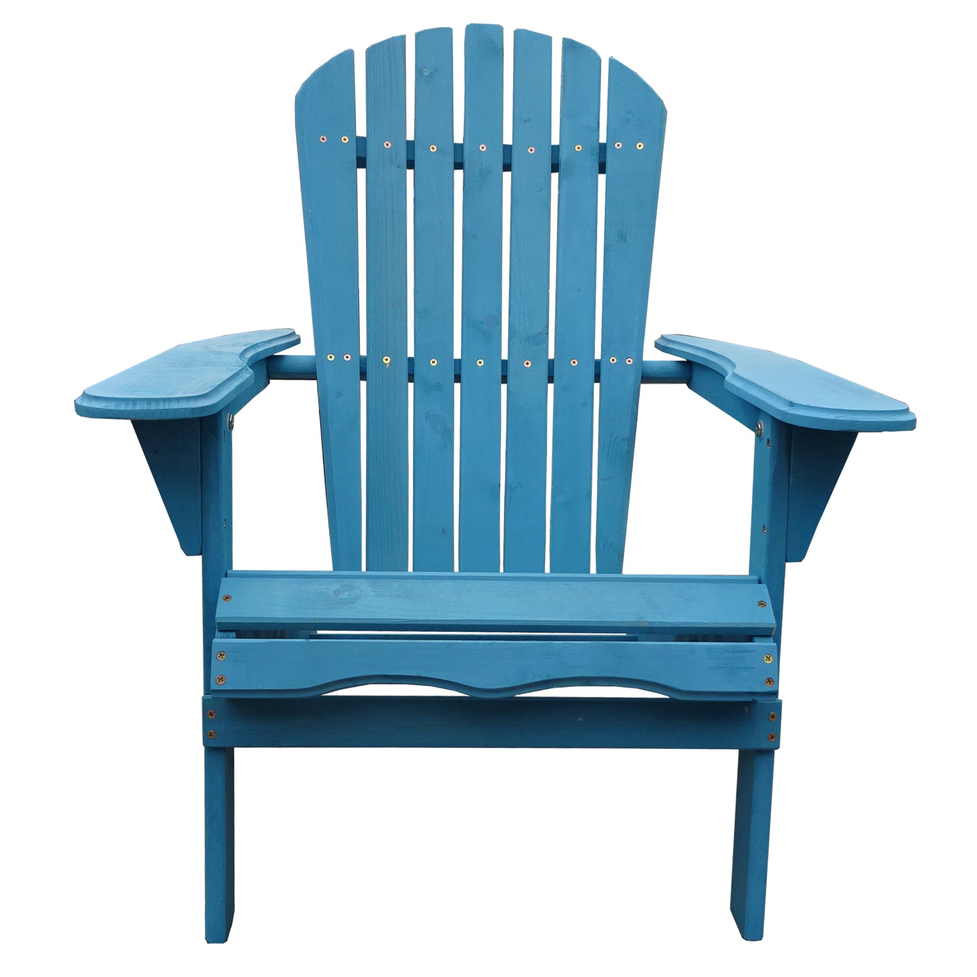 Breakwater Bay Albia Adirondack Chair
