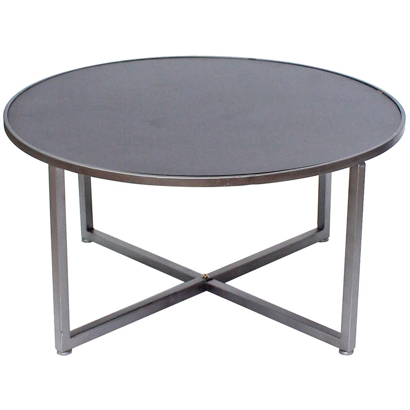 Teton Home Minimalist Coffee Table  Wayfair.ca