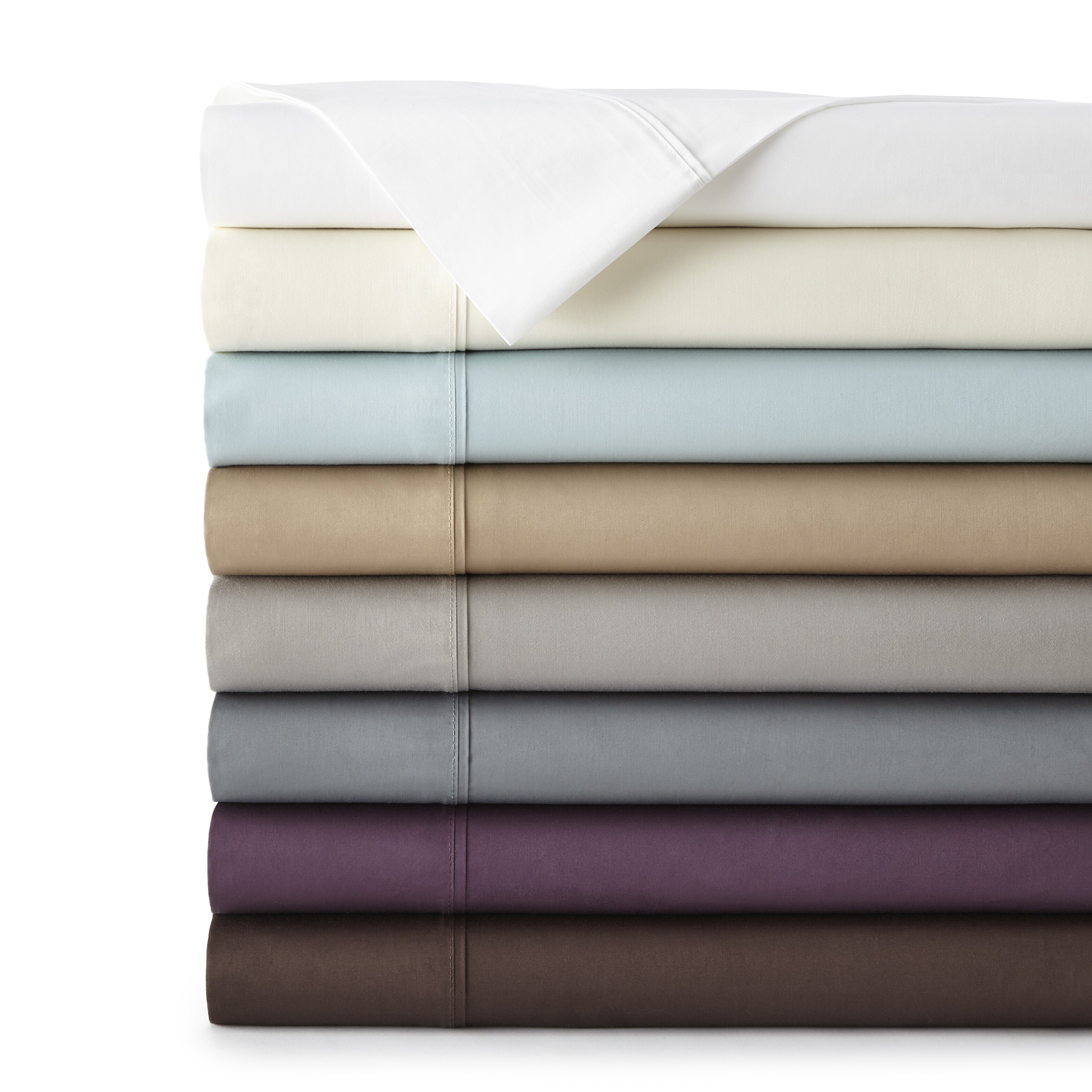 Extra deep pocket queen fitted sheets - Southshore Fine Linens 300 Thread Count 100 Cotton Extra Deep Pocket Sheet Set