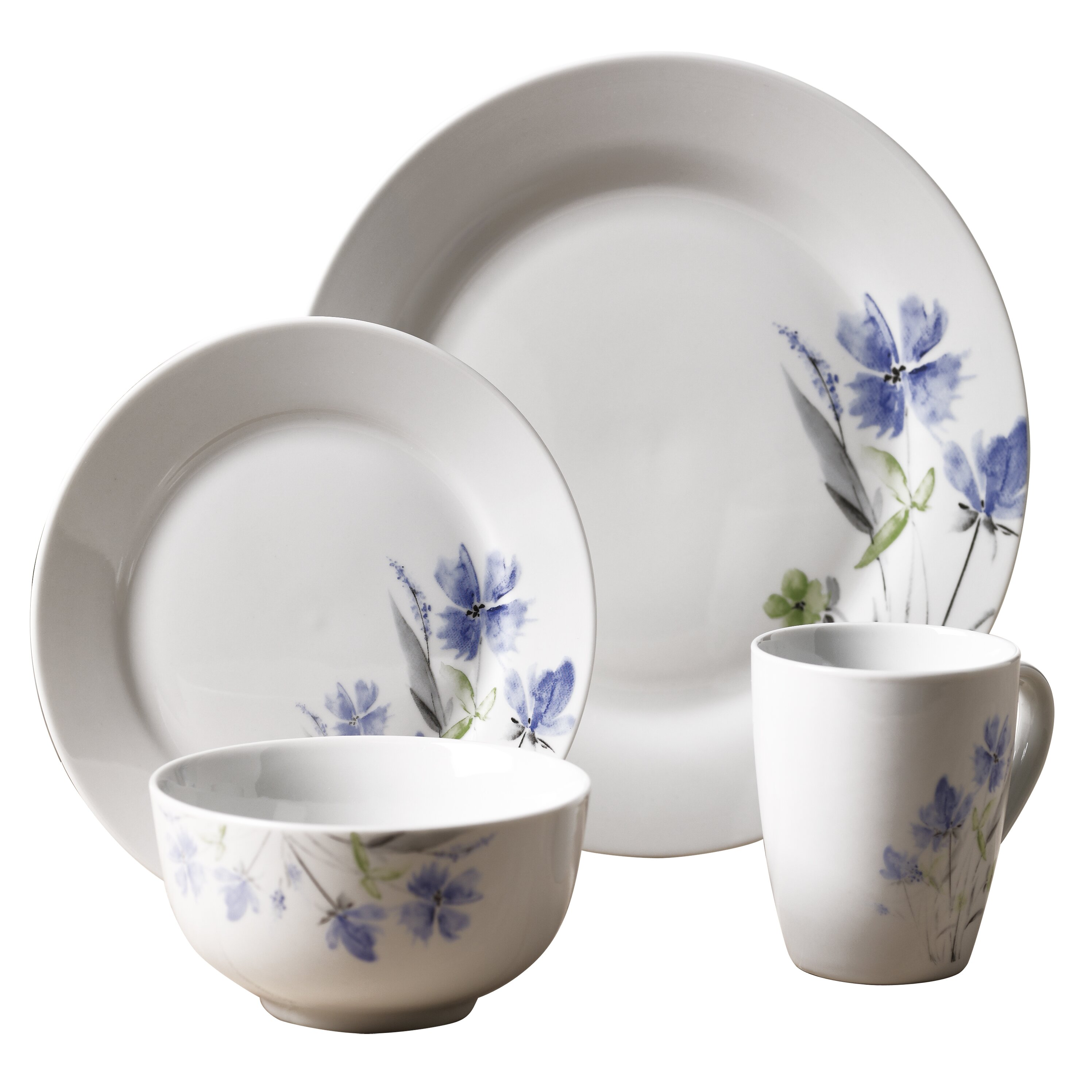 Tabletops Unlimited Misto Angela Dinner Plate Source · Tabletops Gallery  Unlimited Kelli Arena