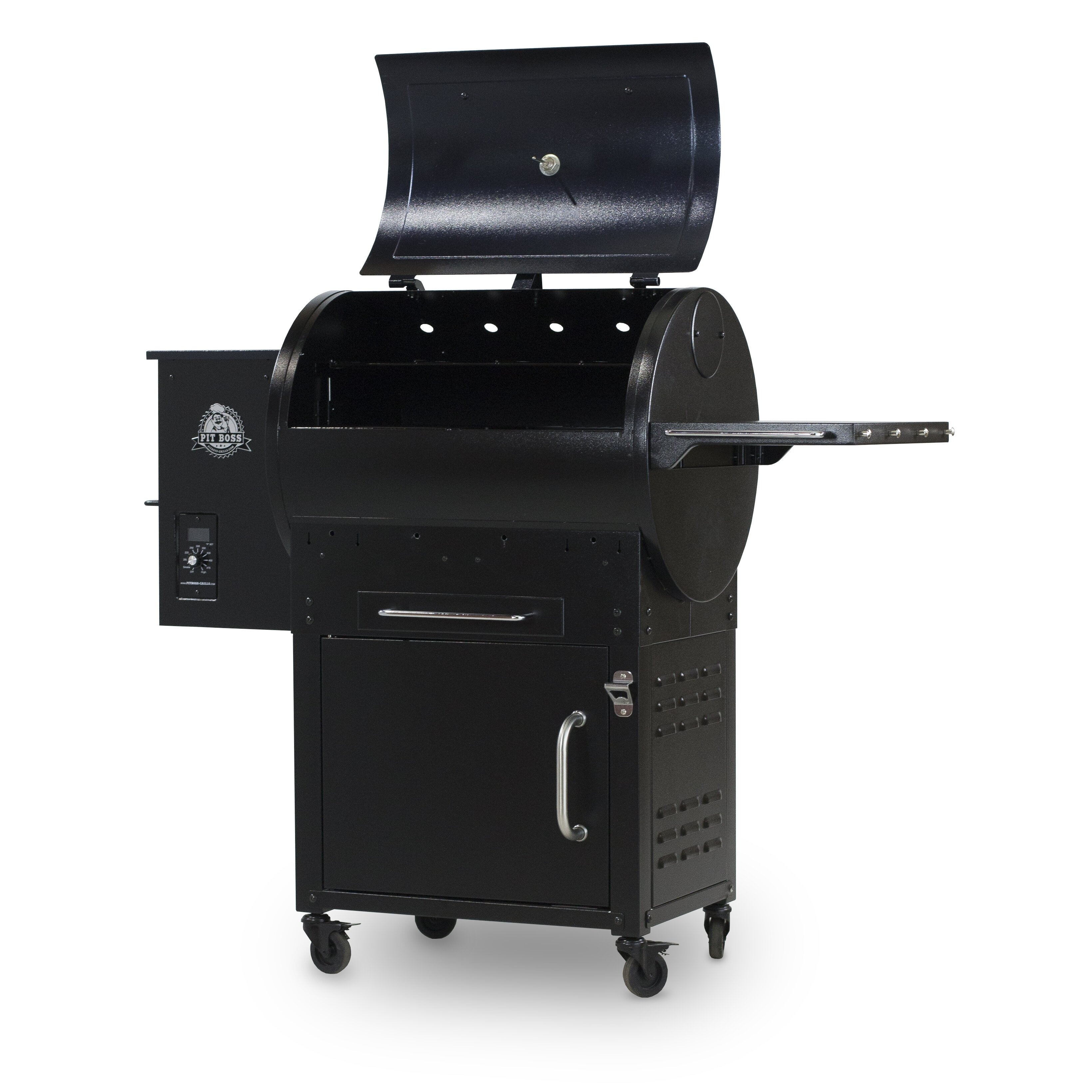 Pit Boss Pit Boss 700sc Wood Pellet Grill With Smoker