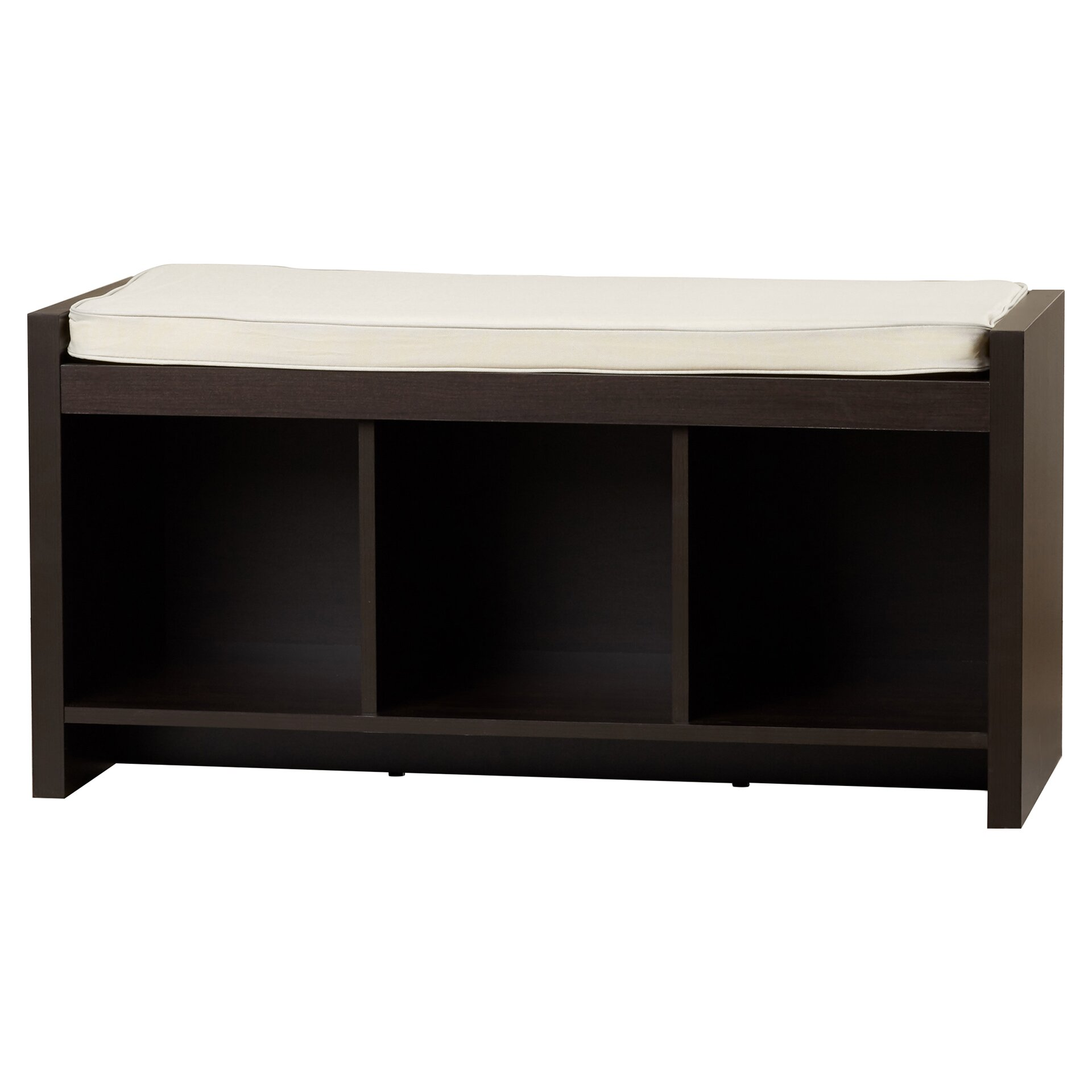 Zipcode Design Claudia Storage Bench With Cushion Reviews