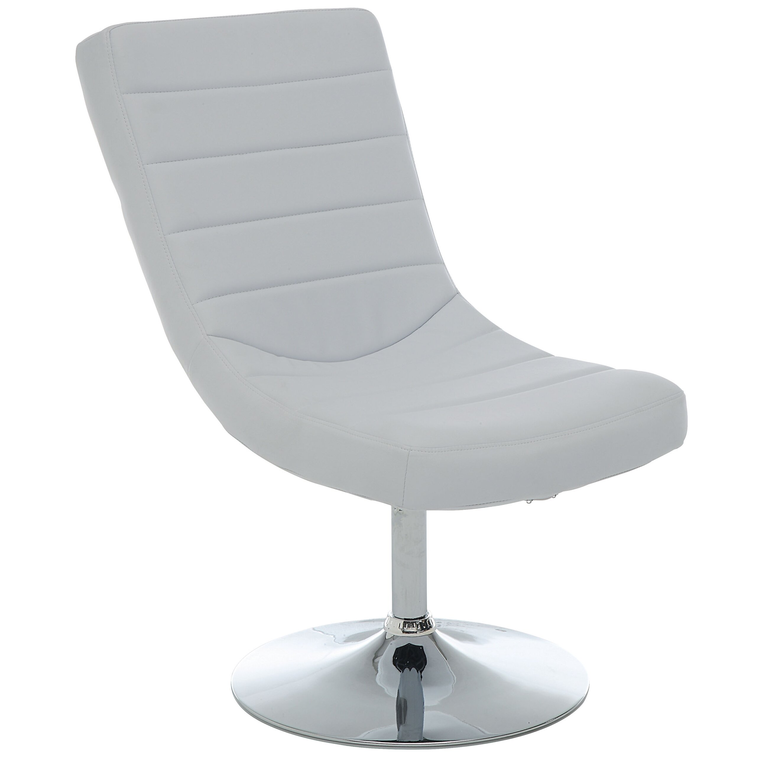 Zipcode Design Gretchen Lounge Chair and Ottoman Reviews Wayfair
