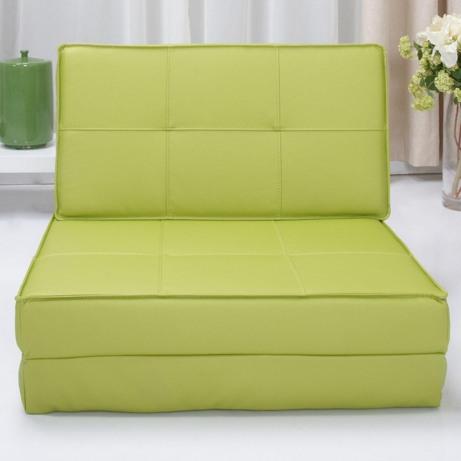 Zipcode Design Peter Convertible Chair Bed Reviews – Convertible Chair Sleeper Bed