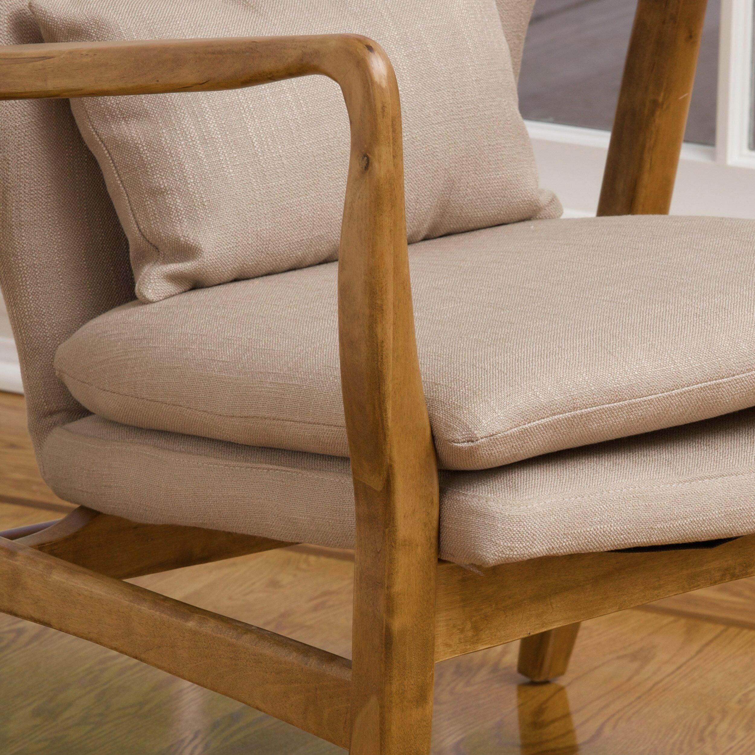 home loft concepts isabella accent arm chair  reviews  wayfair - home loft concepts isabella accent arm chair