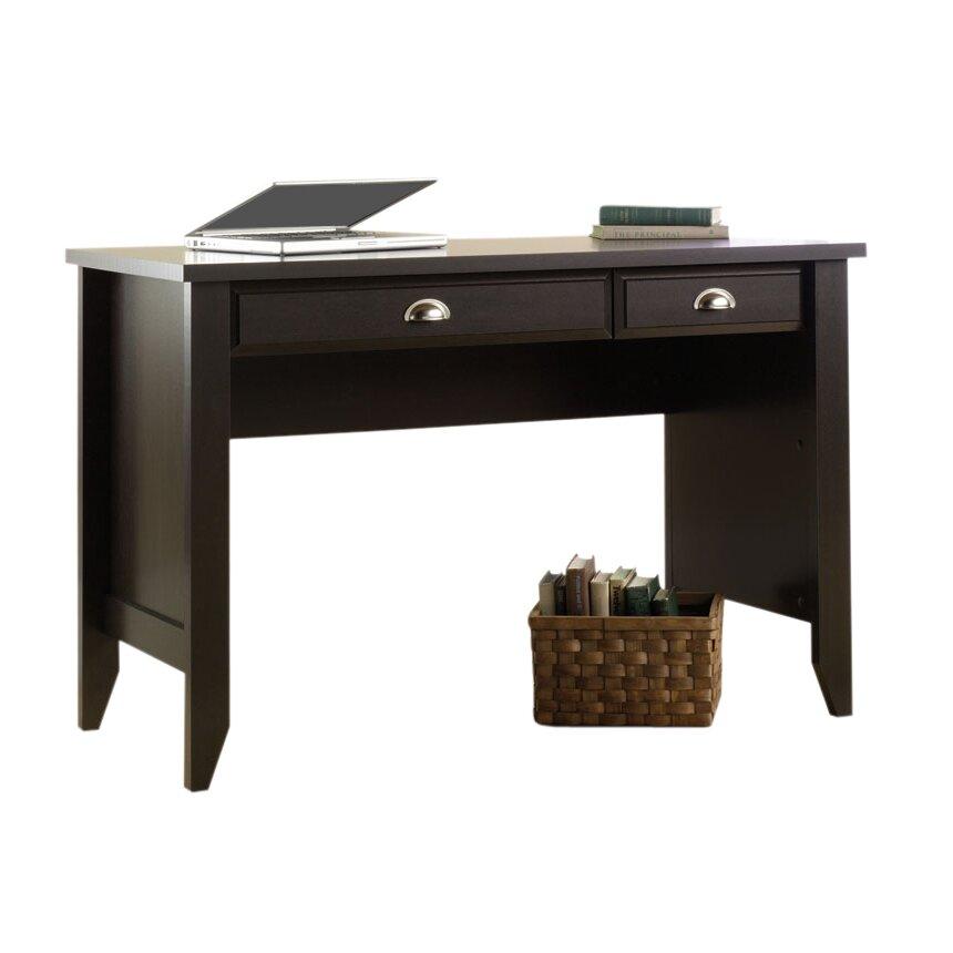Andover Mills Revere 2 Drawer Writing Desk Amp Reviews