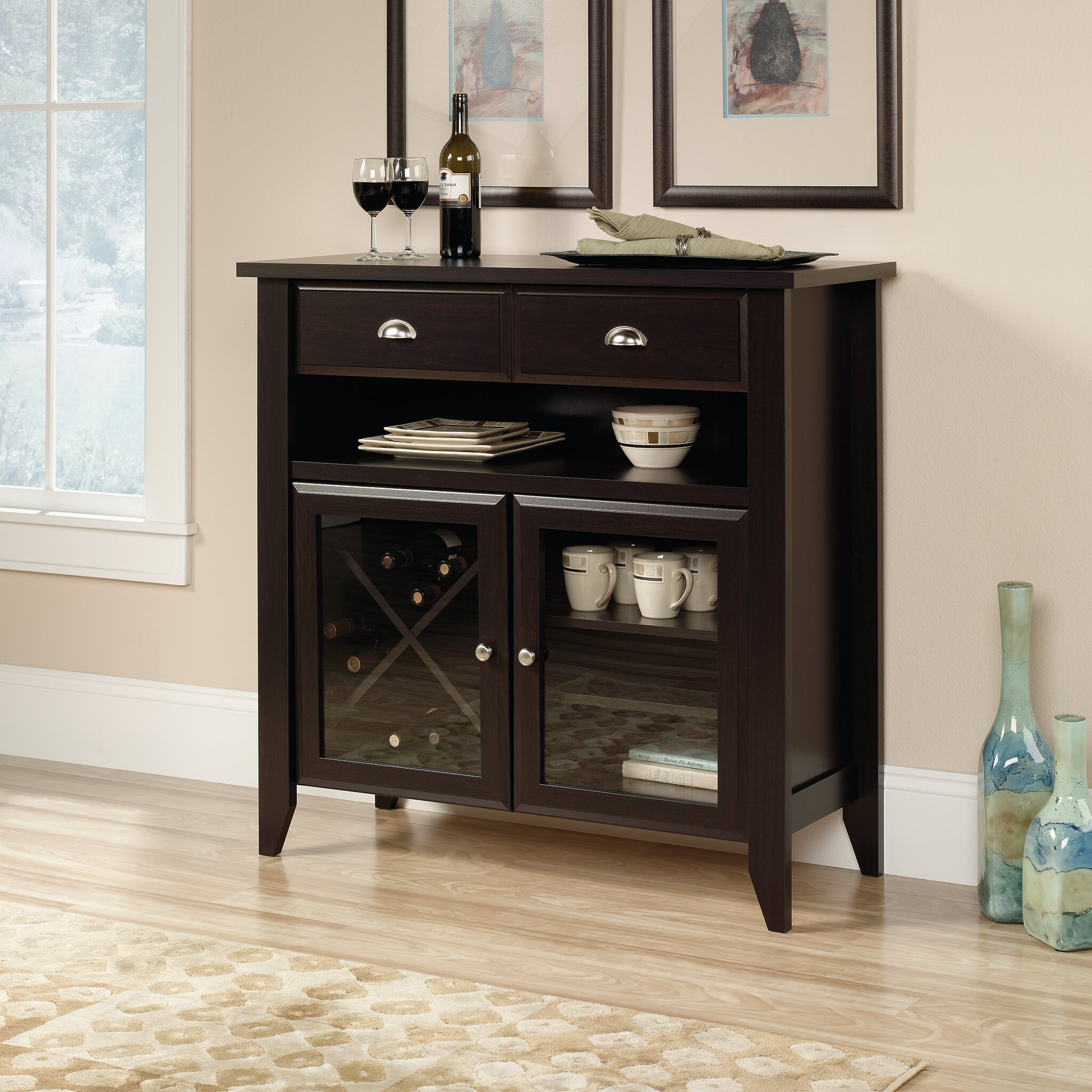 Buffet table furniture ikea - Revere Server