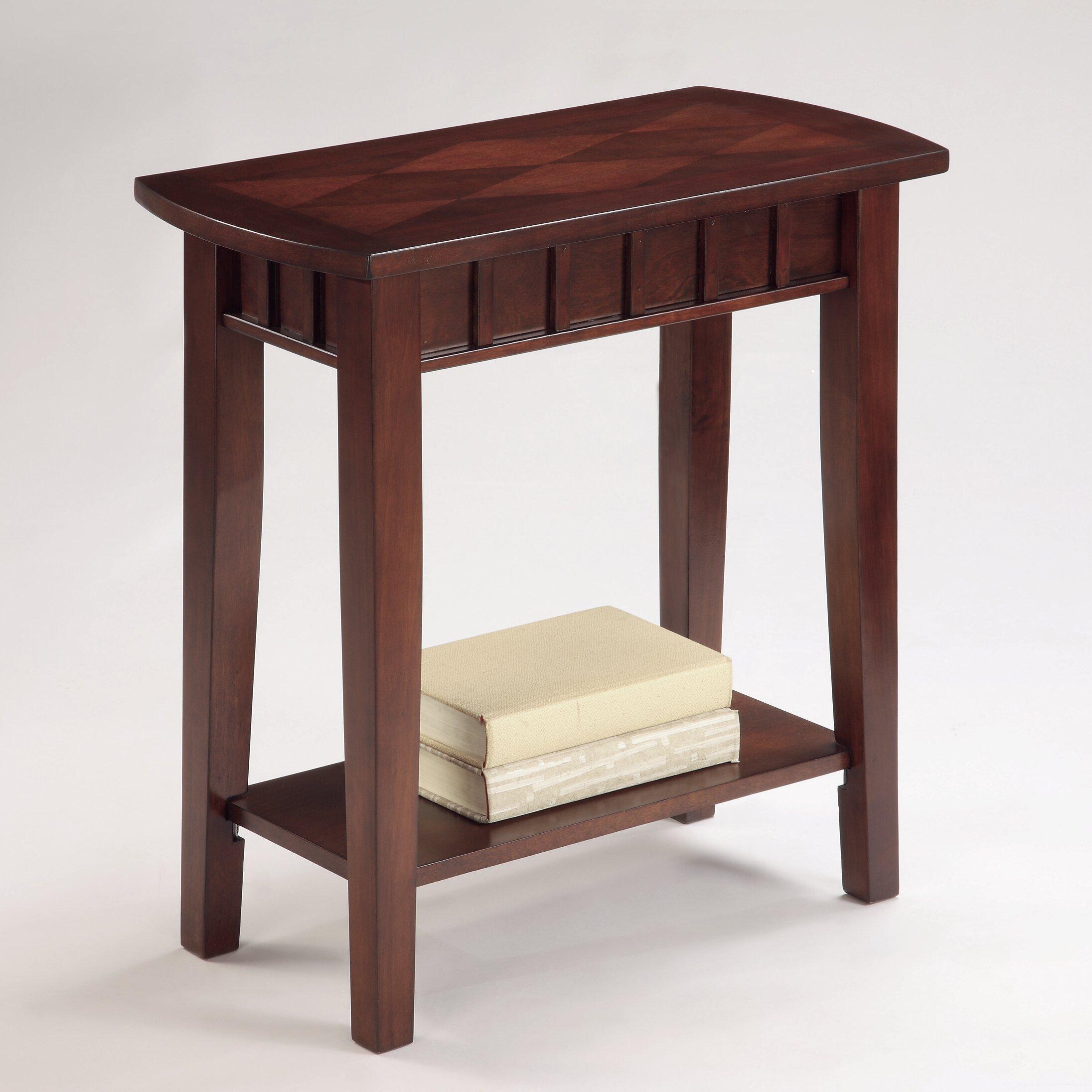 round decorator table – Loris Decoration
