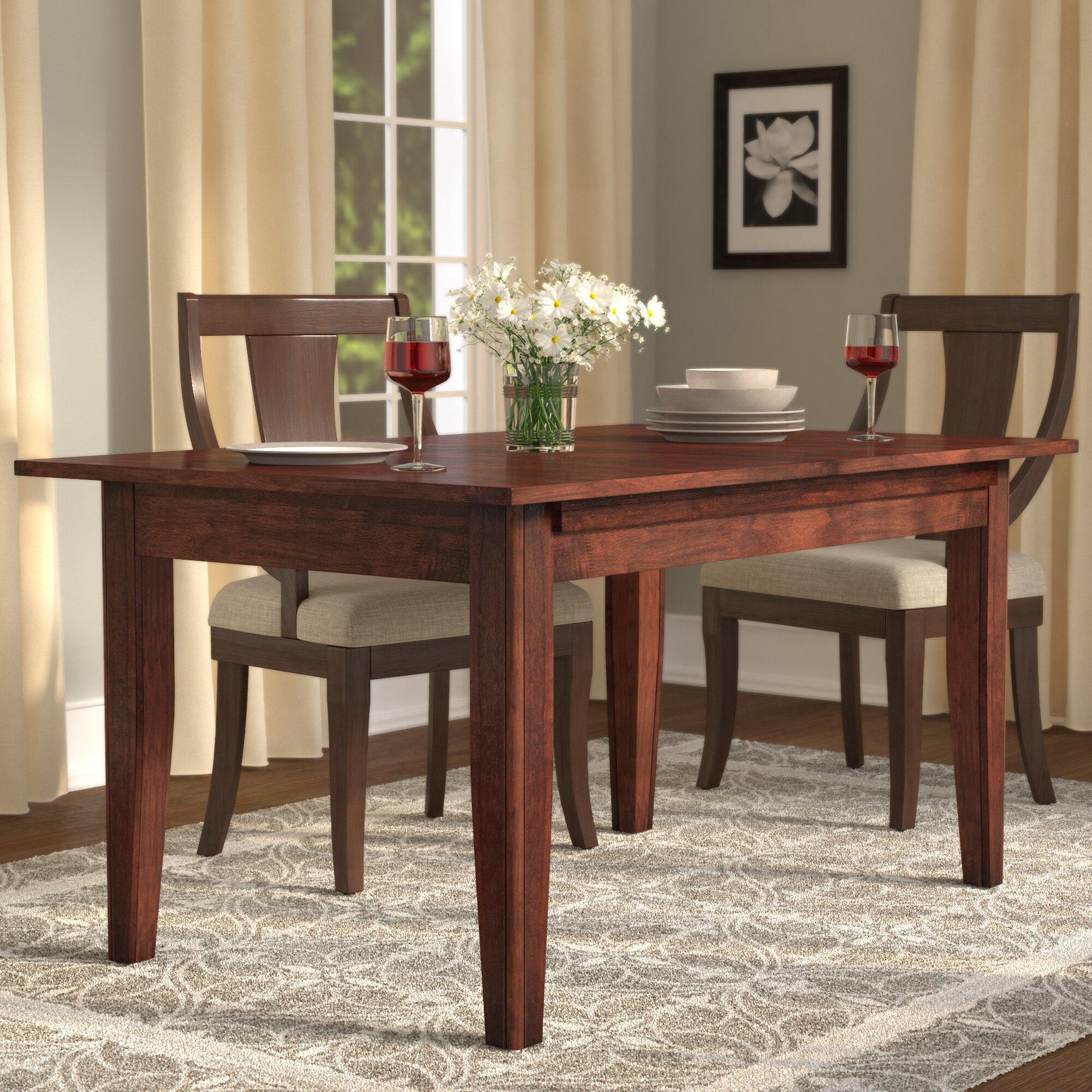 extending dining room table ~ ktvb