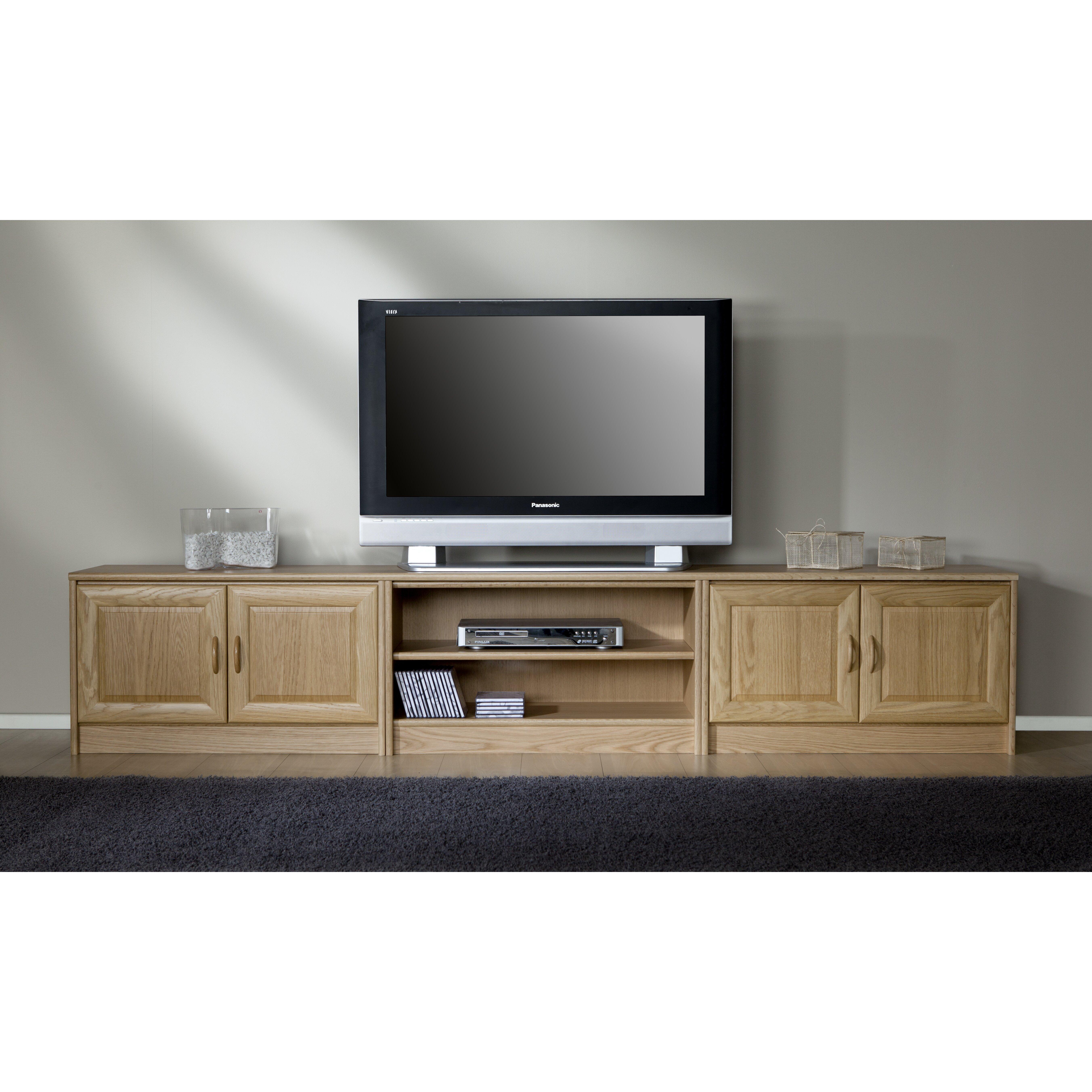 DCor Design Regal TV Stand