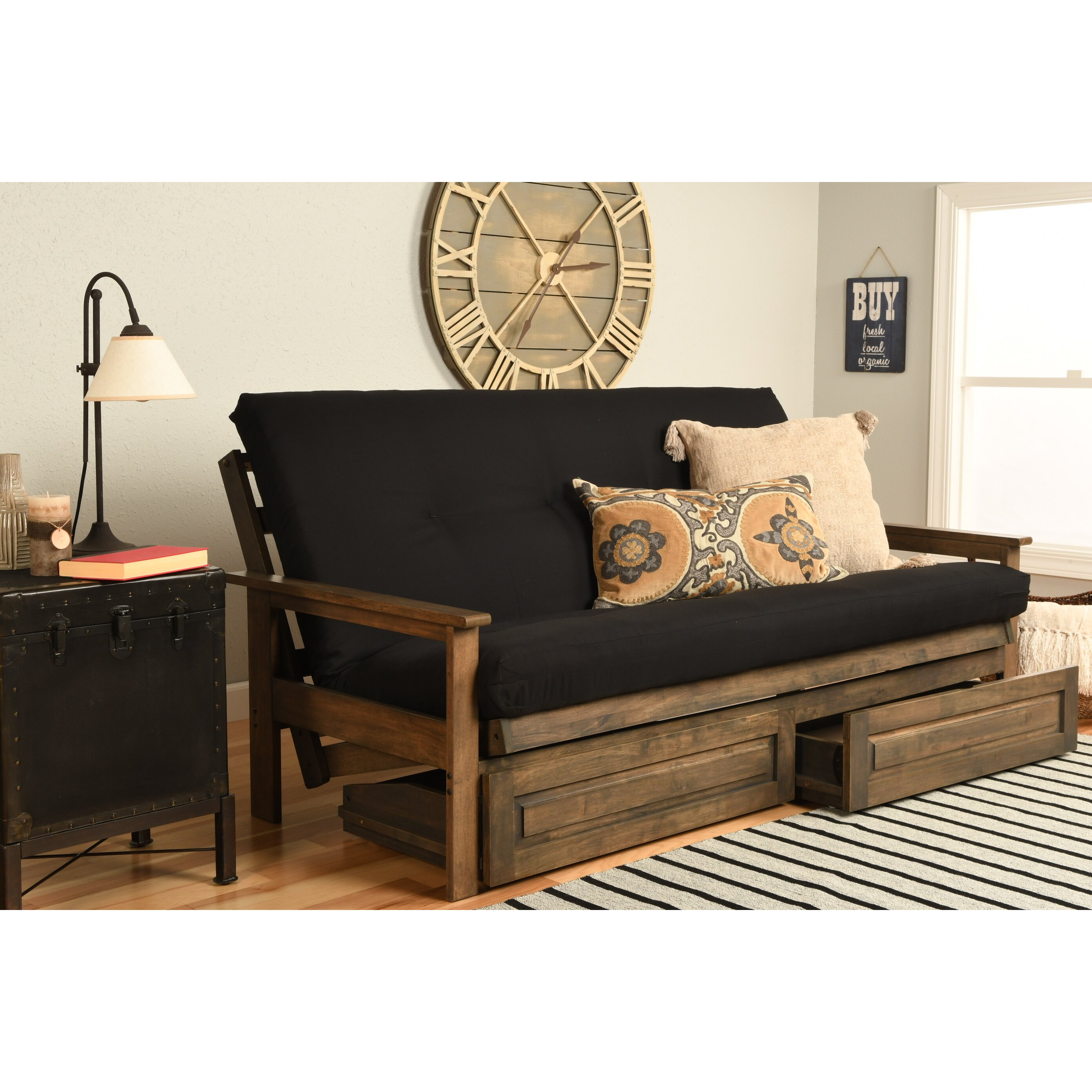 wayfair futon Roselawnlutheran