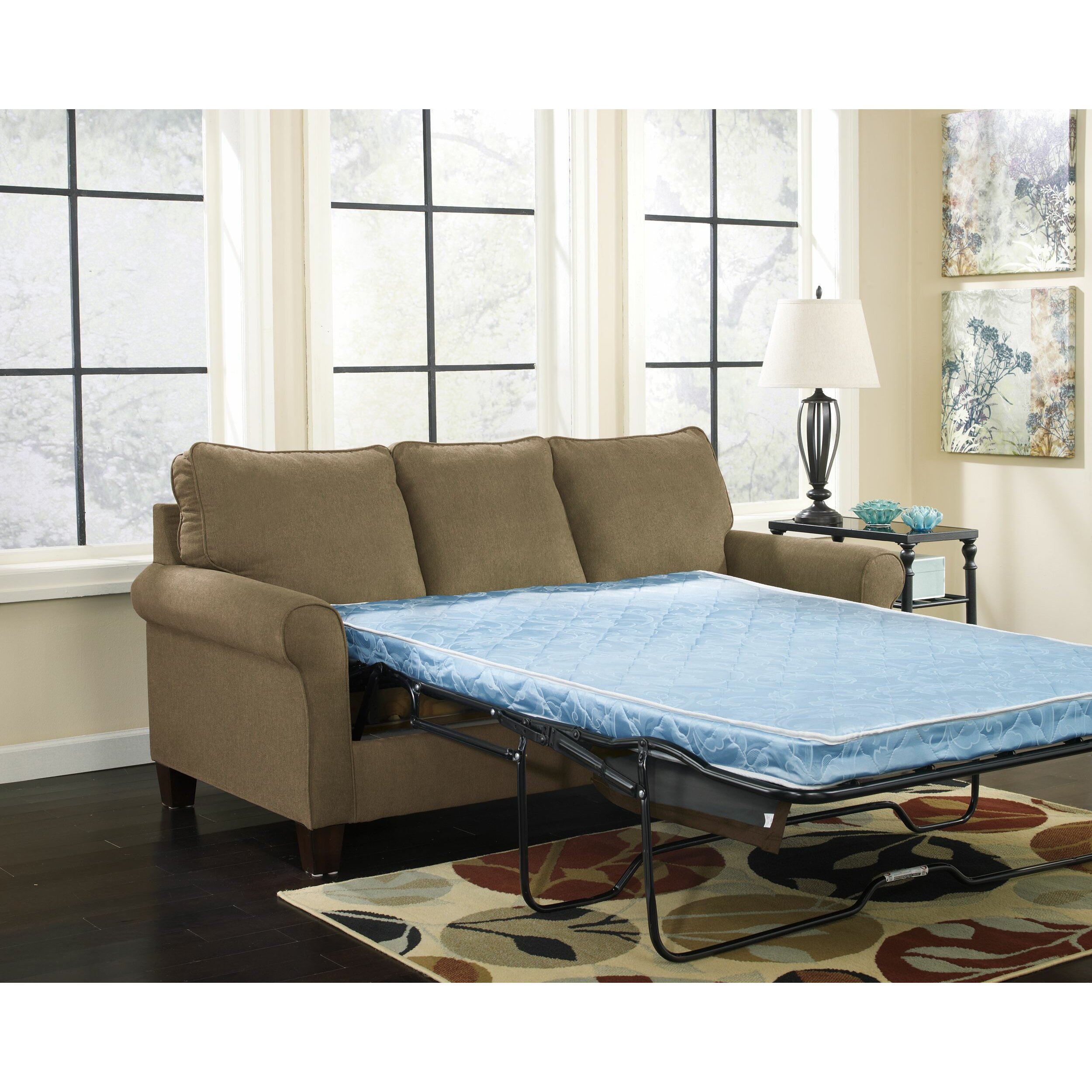 Fantastic Furniture Sofa Bed Review