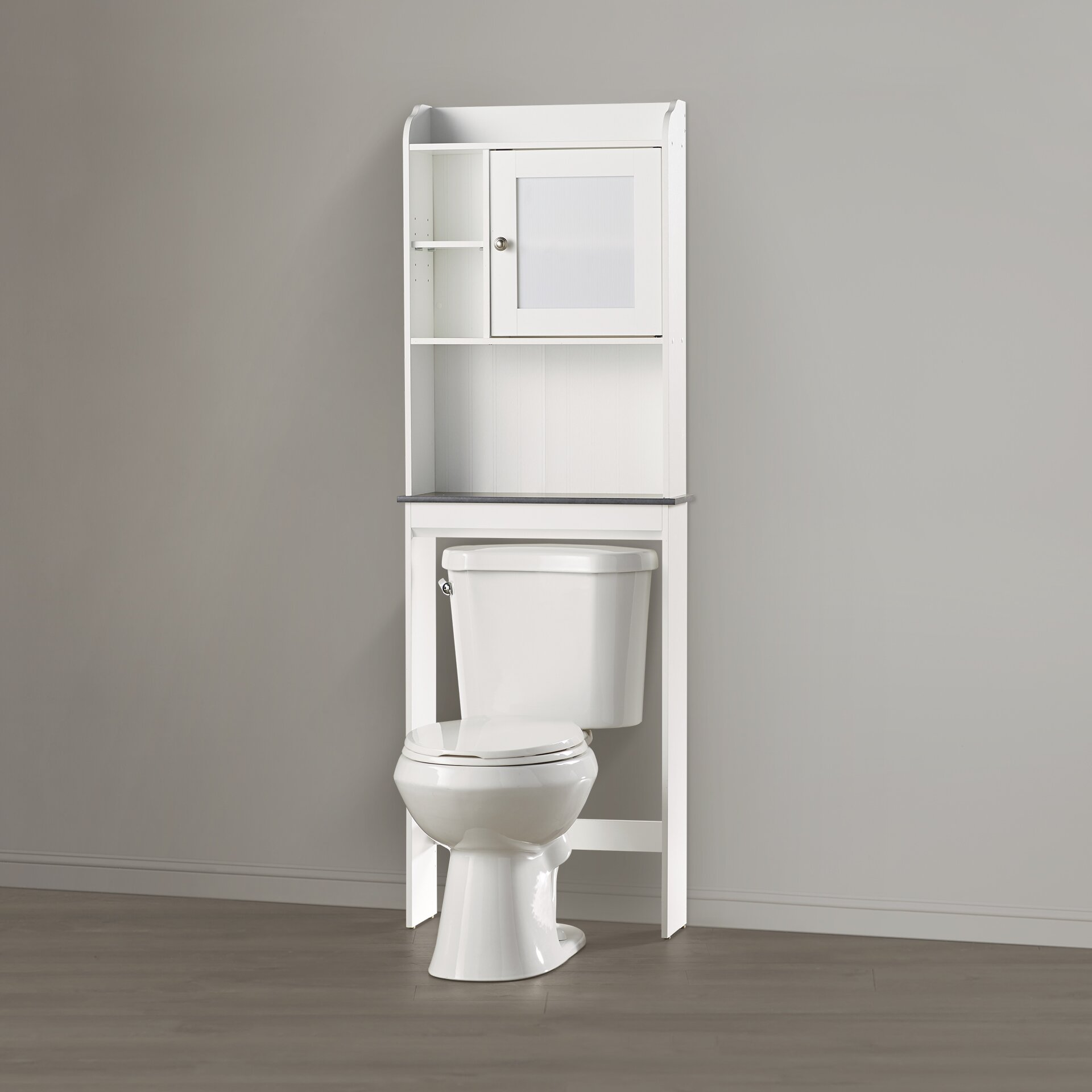 Bathroom Over The Toilet Cabinet dact