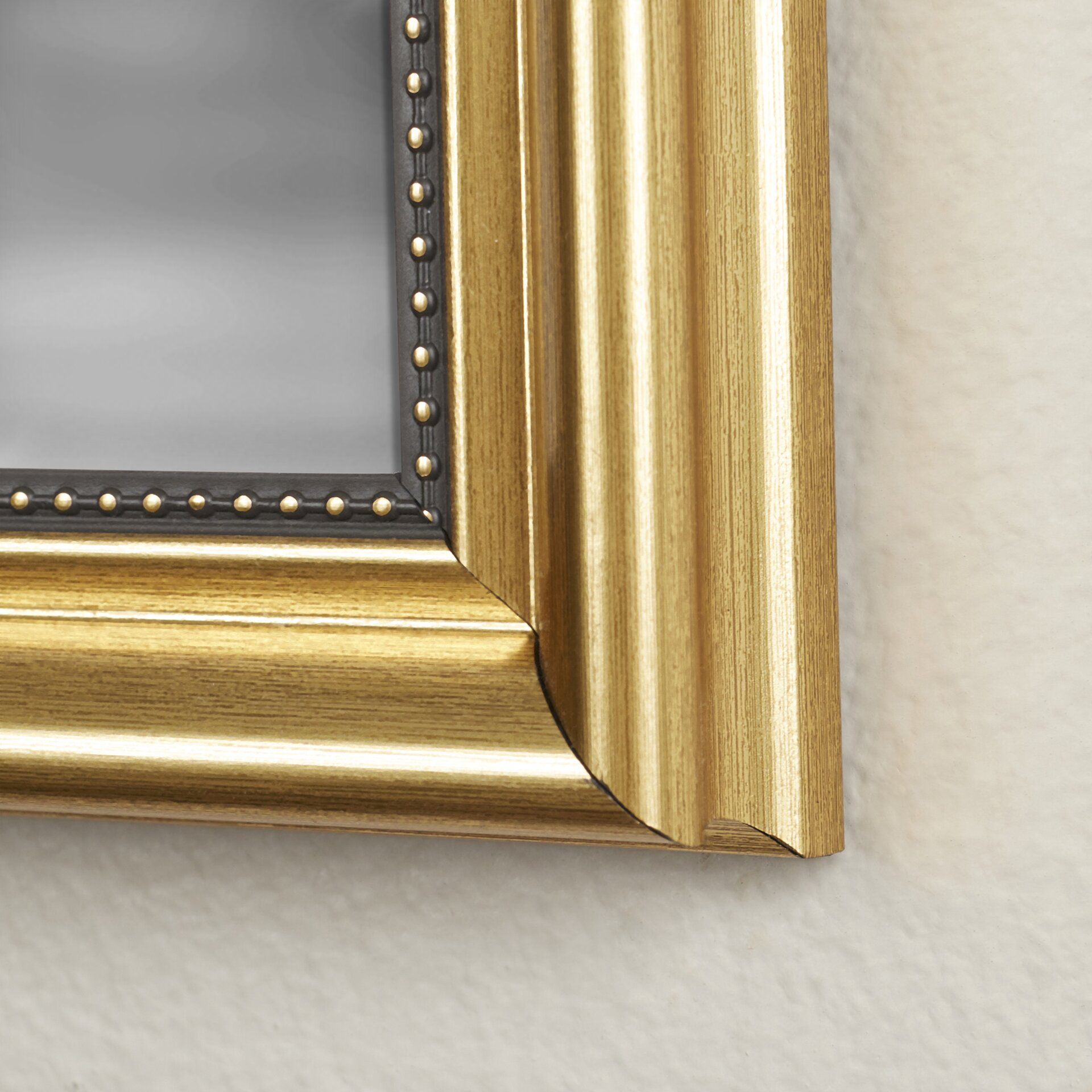 three posts brant solid wood picture frame