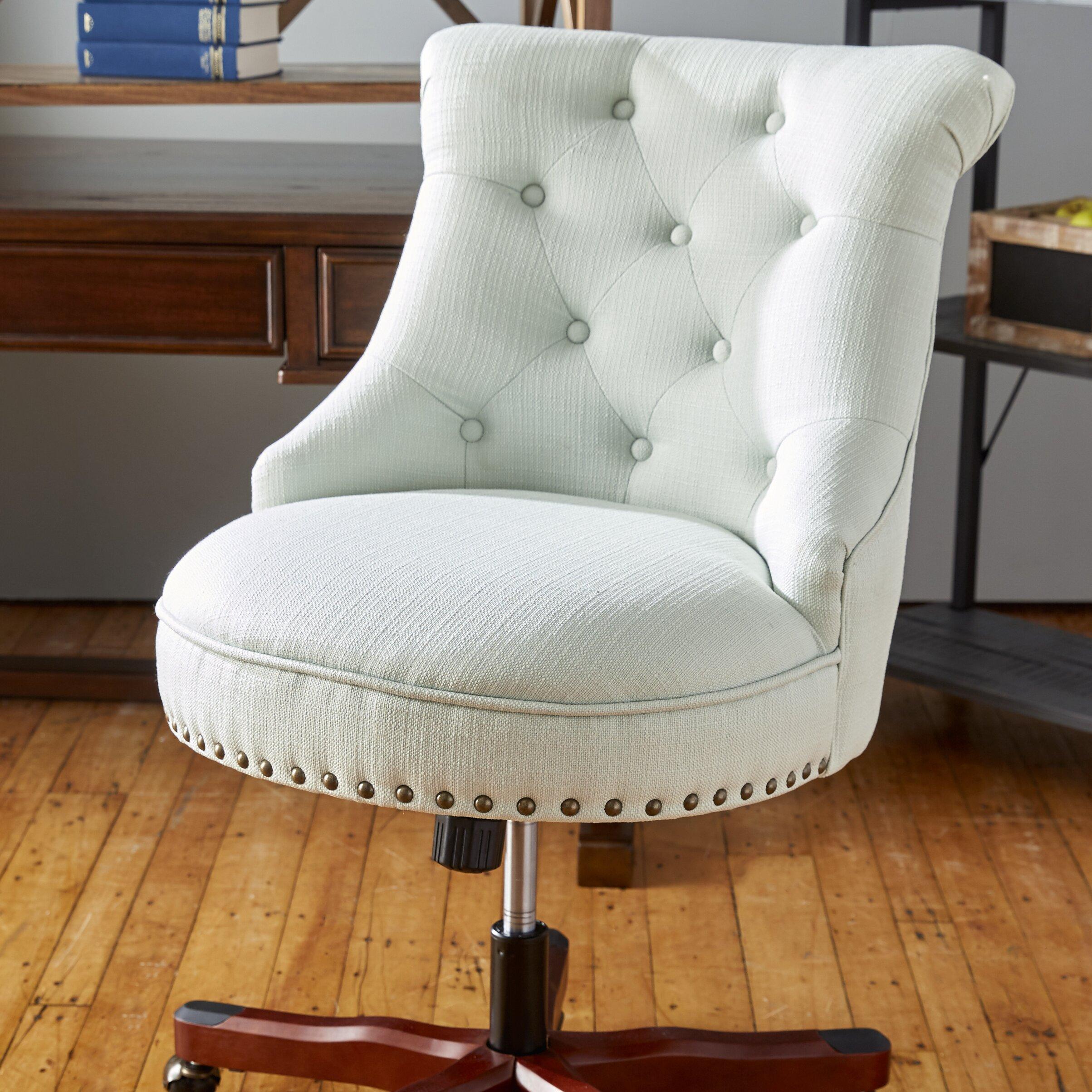 Three Posts Eckard Desk Chair Amp Reviews Wayfair Ca