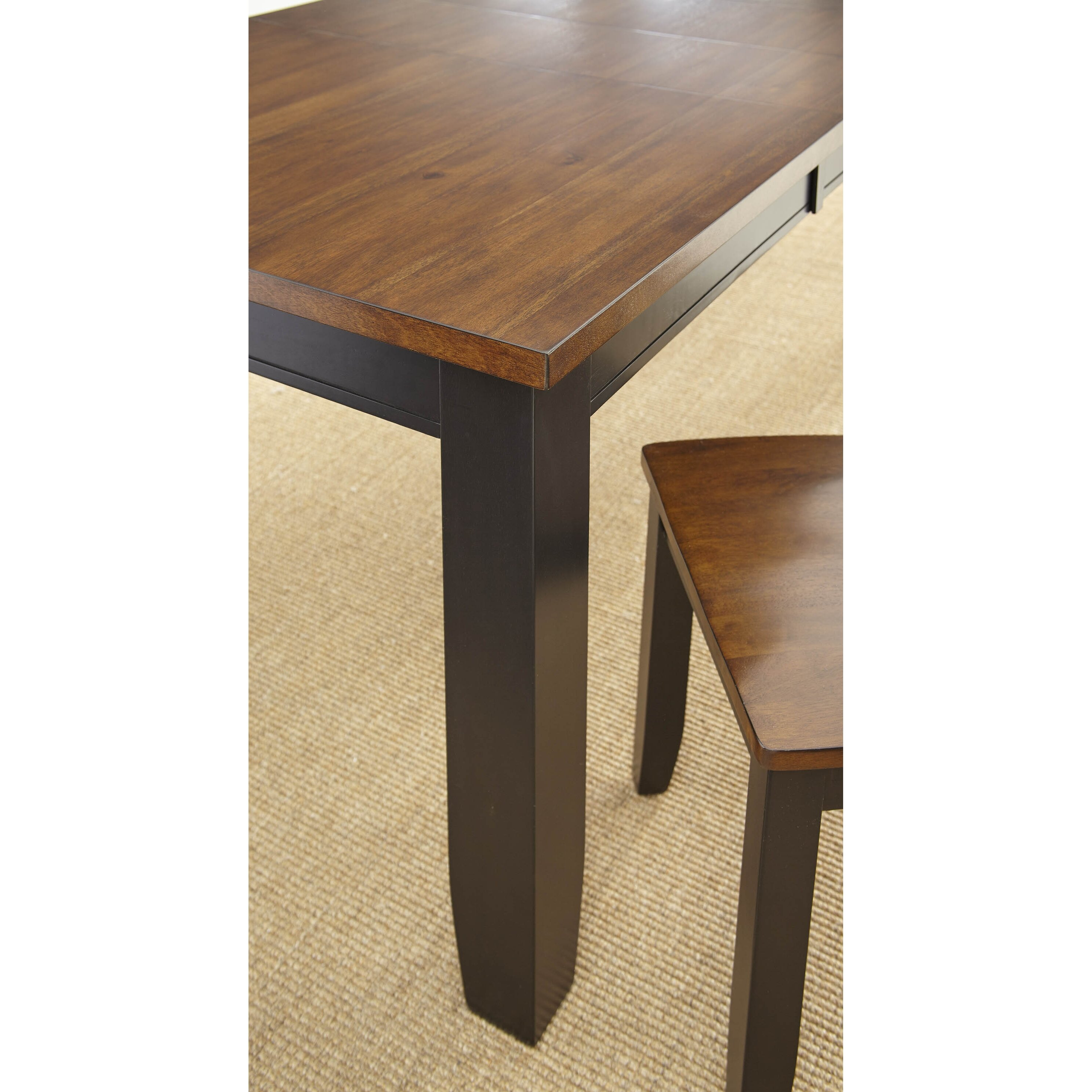 Three Posts Griffey Extendable Dining Table amp Reviews  : Three Posts Griffey Extendable Dining Table from www.wayfair.ca size 2975 x 2975 jpeg 831kB